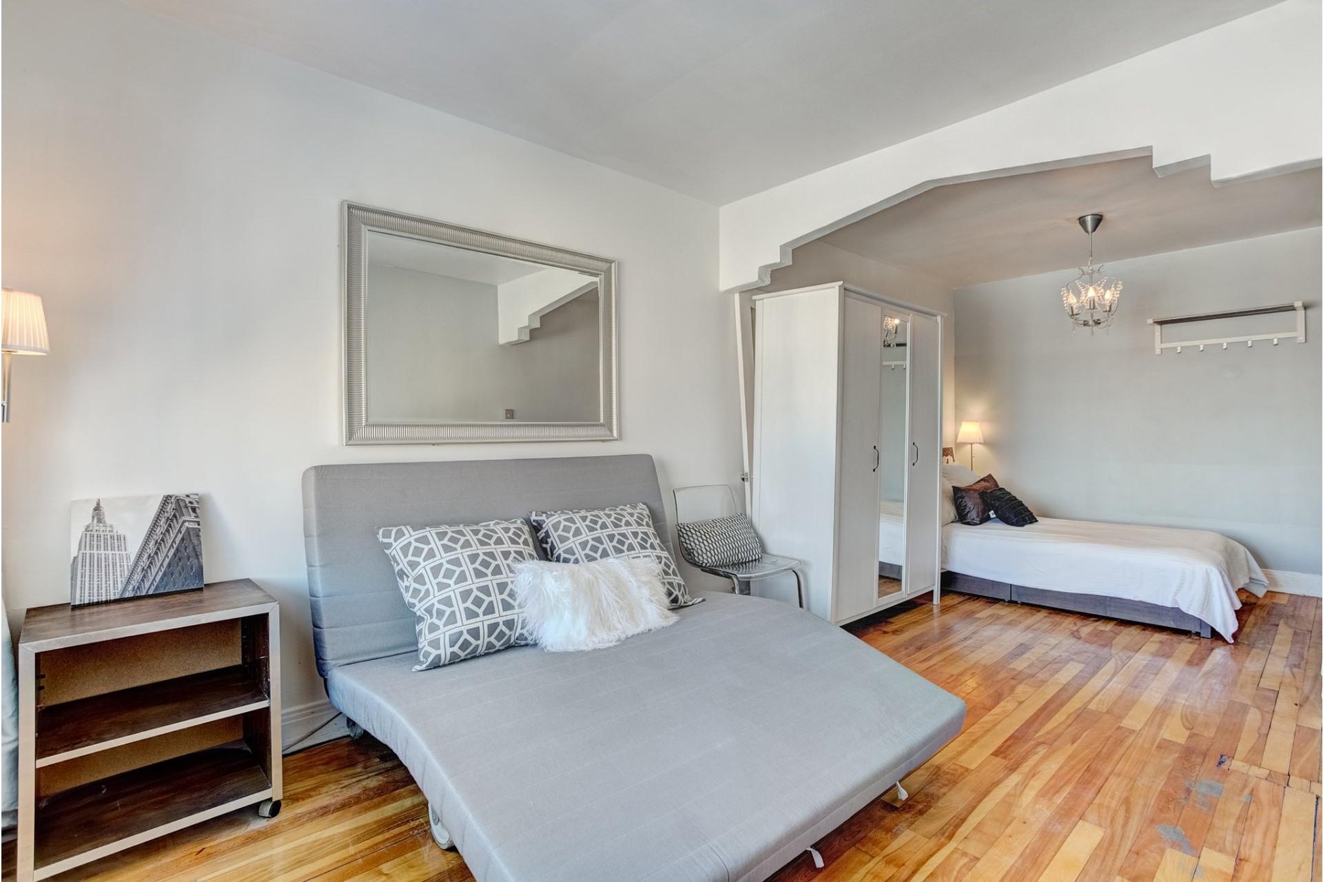image 22 - Quadruplex For sale Rosemont/La Petite-Patrie Montréal  - 5 rooms