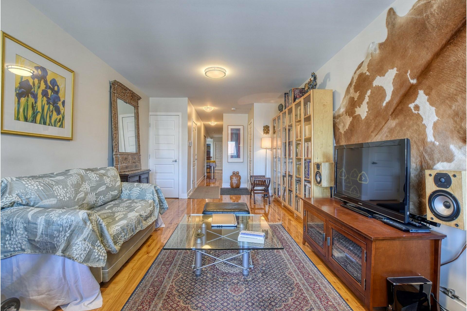 image 3 - Appartement À vendre Mercier/Hochelaga-Maisonneuve Montréal  - 4 pièces