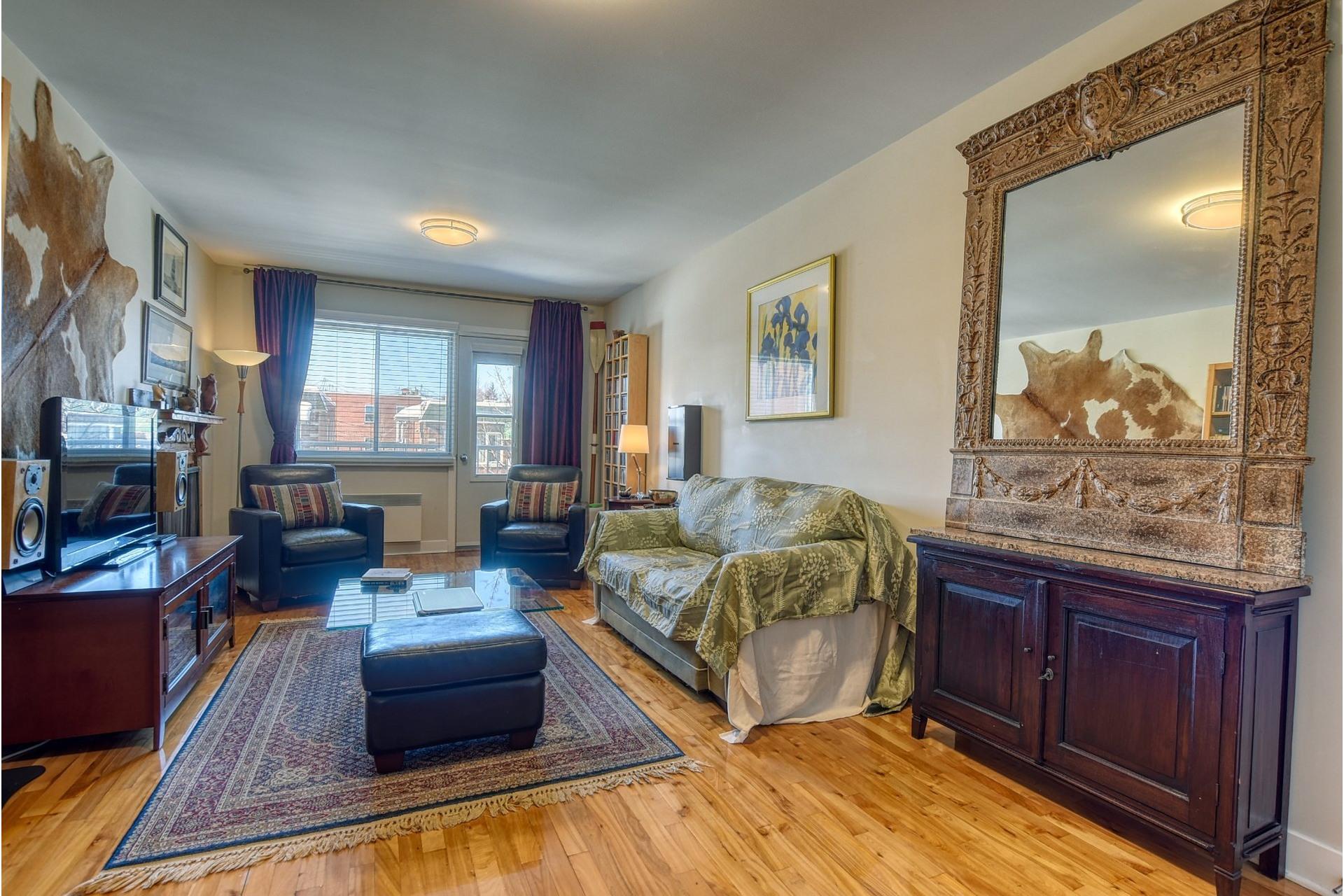 image 2 - Appartement À vendre Mercier/Hochelaga-Maisonneuve Montréal  - 4 pièces