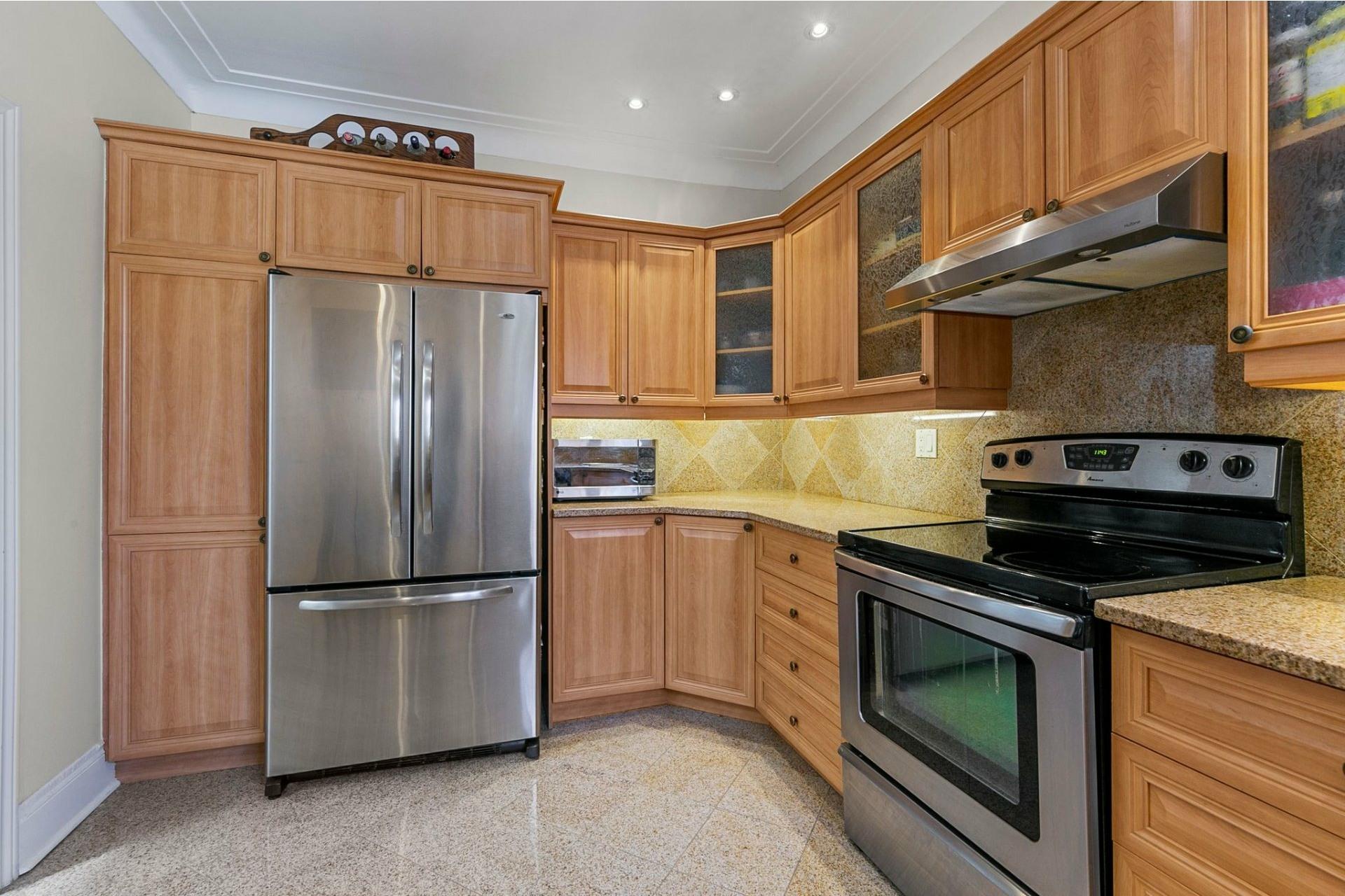 image 9 - Appartement À vendre Côte-des-Neiges/Notre-Dame-de-Grâce Montréal  - 10 pièces