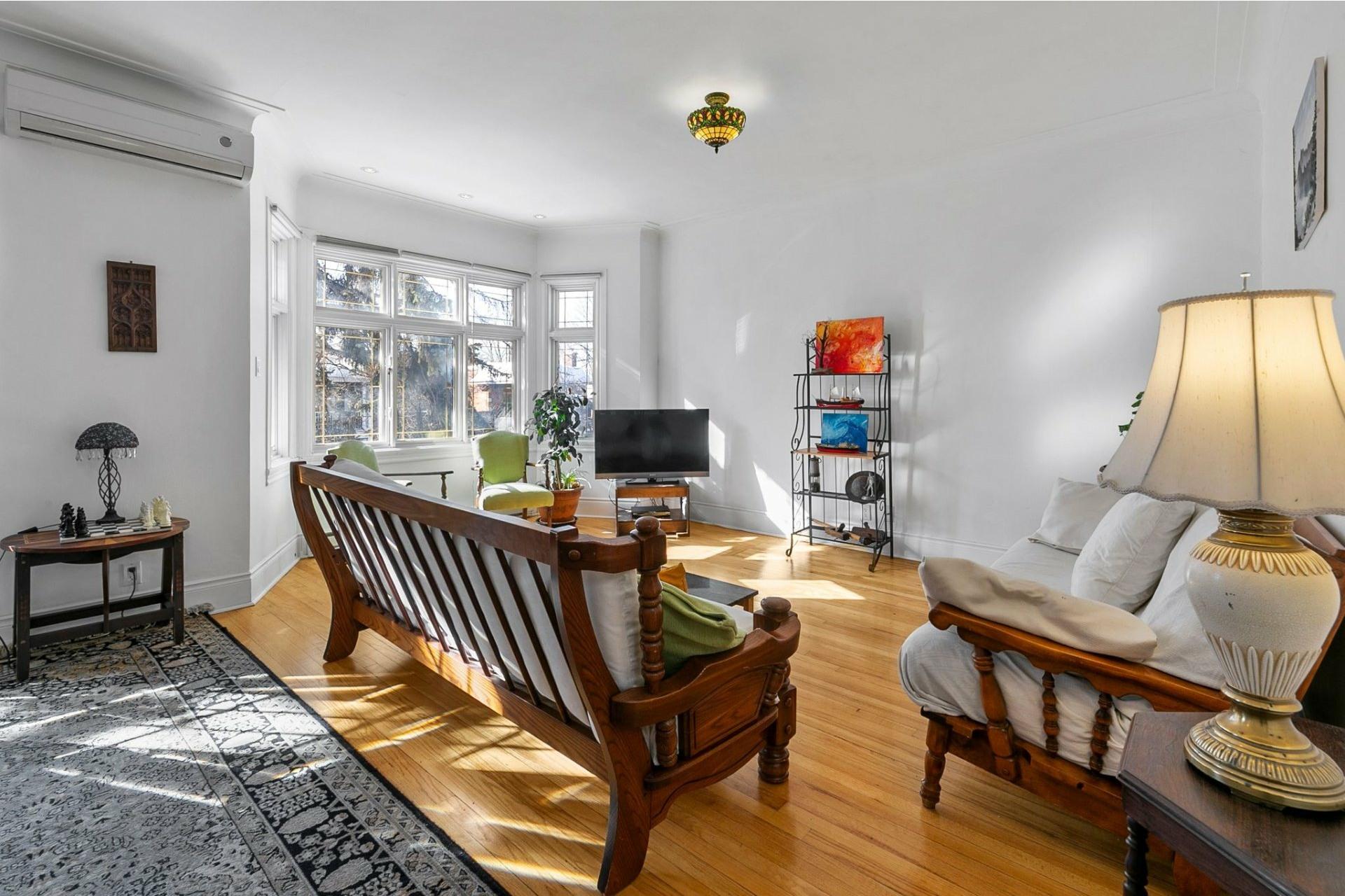 image 2 - Appartement À vendre Côte-des-Neiges/Notre-Dame-de-Grâce Montréal  - 10 pièces
