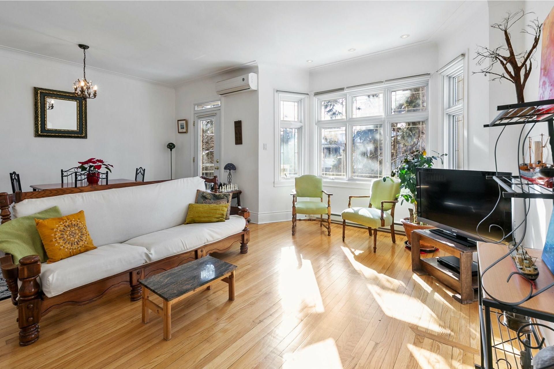 image 1 - Appartement À vendre Côte-des-Neiges/Notre-Dame-de-Grâce Montréal  - 10 pièces