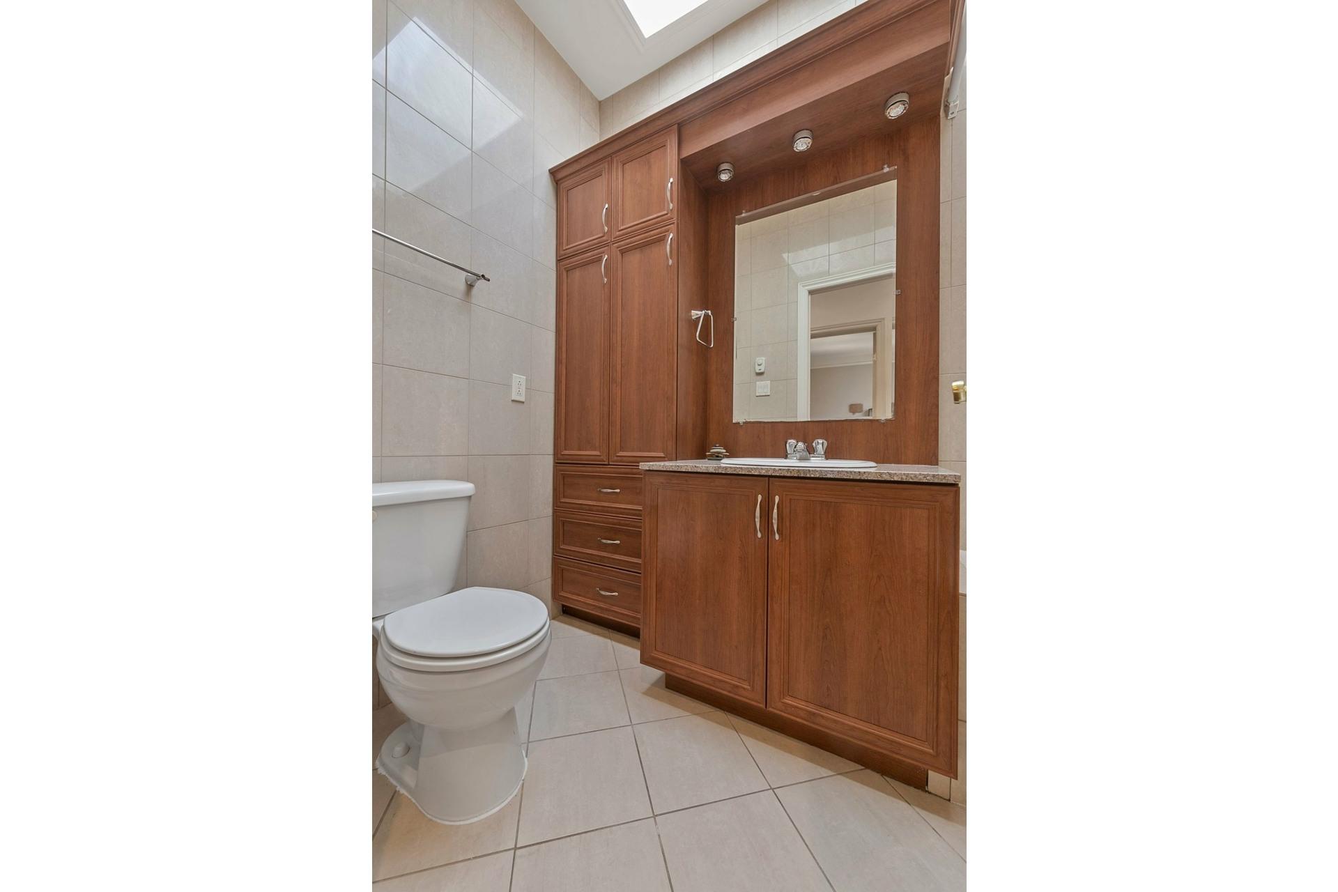 image 20 - Appartement À vendre Côte-des-Neiges/Notre-Dame-de-Grâce Montréal  - 10 pièces