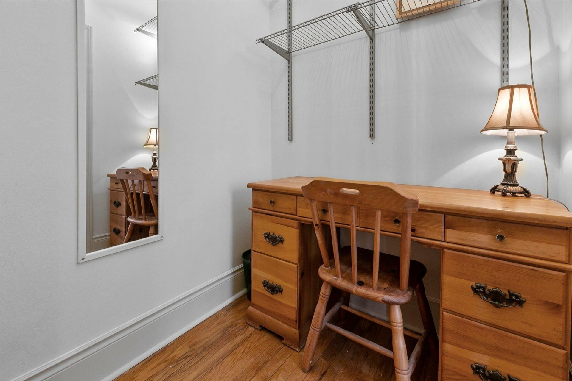 image 15 - Appartement À vendre Côte-des-Neiges/Notre-Dame-de-Grâce Montréal  - 10 pièces