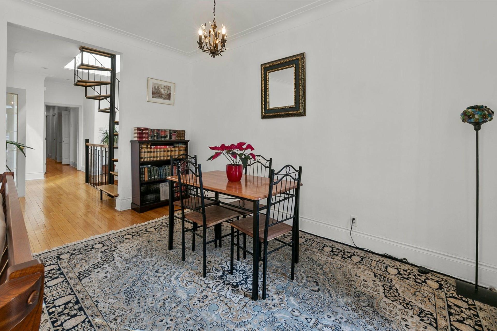 image 6 - Appartement À vendre Côte-des-Neiges/Notre-Dame-de-Grâce Montréal  - 10 pièces