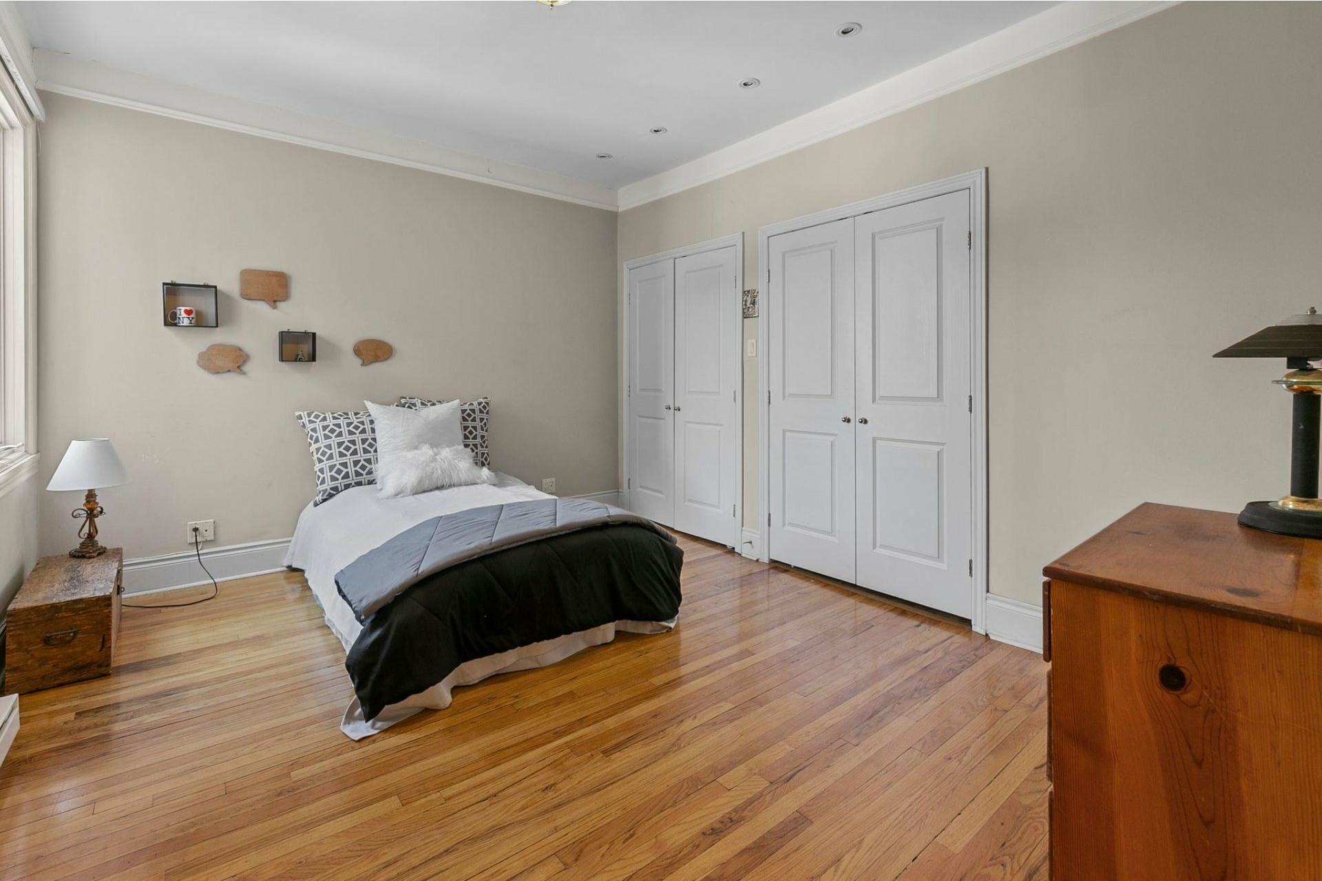 image 18 - Appartement À vendre Côte-des-Neiges/Notre-Dame-de-Grâce Montréal  - 10 pièces
