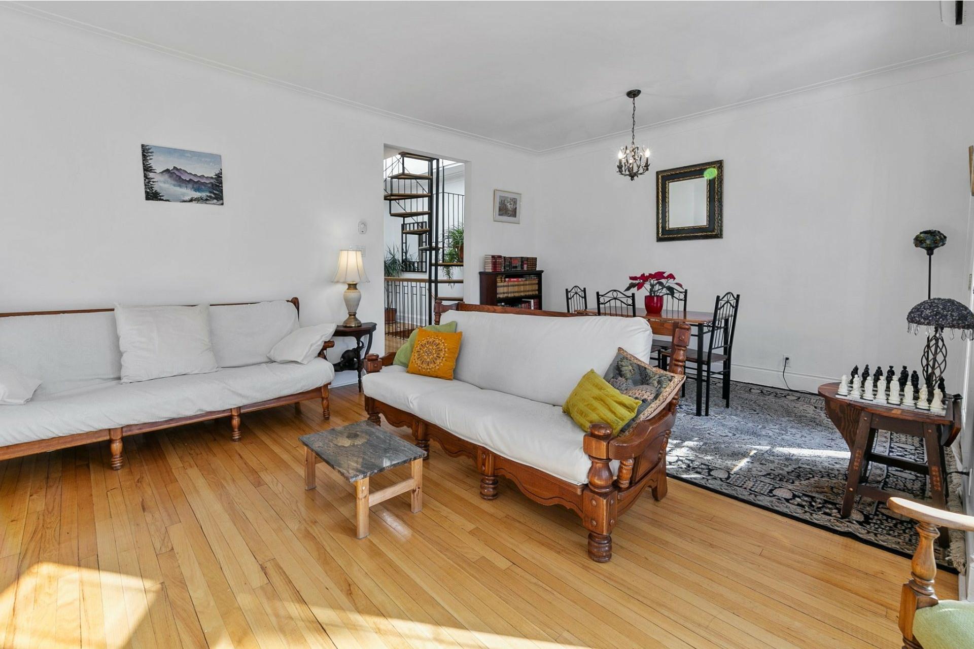 image 4 - Appartement À vendre Côte-des-Neiges/Notre-Dame-de-Grâce Montréal  - 10 pièces