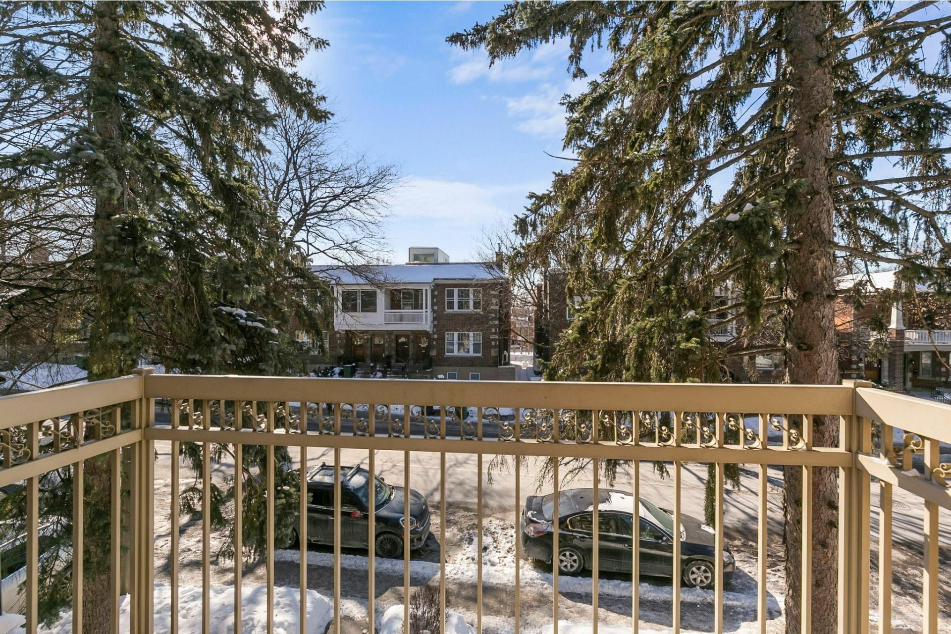 image 23 - Appartement À vendre Côte-des-Neiges/Notre-Dame-de-Grâce Montréal  - 10 pièces