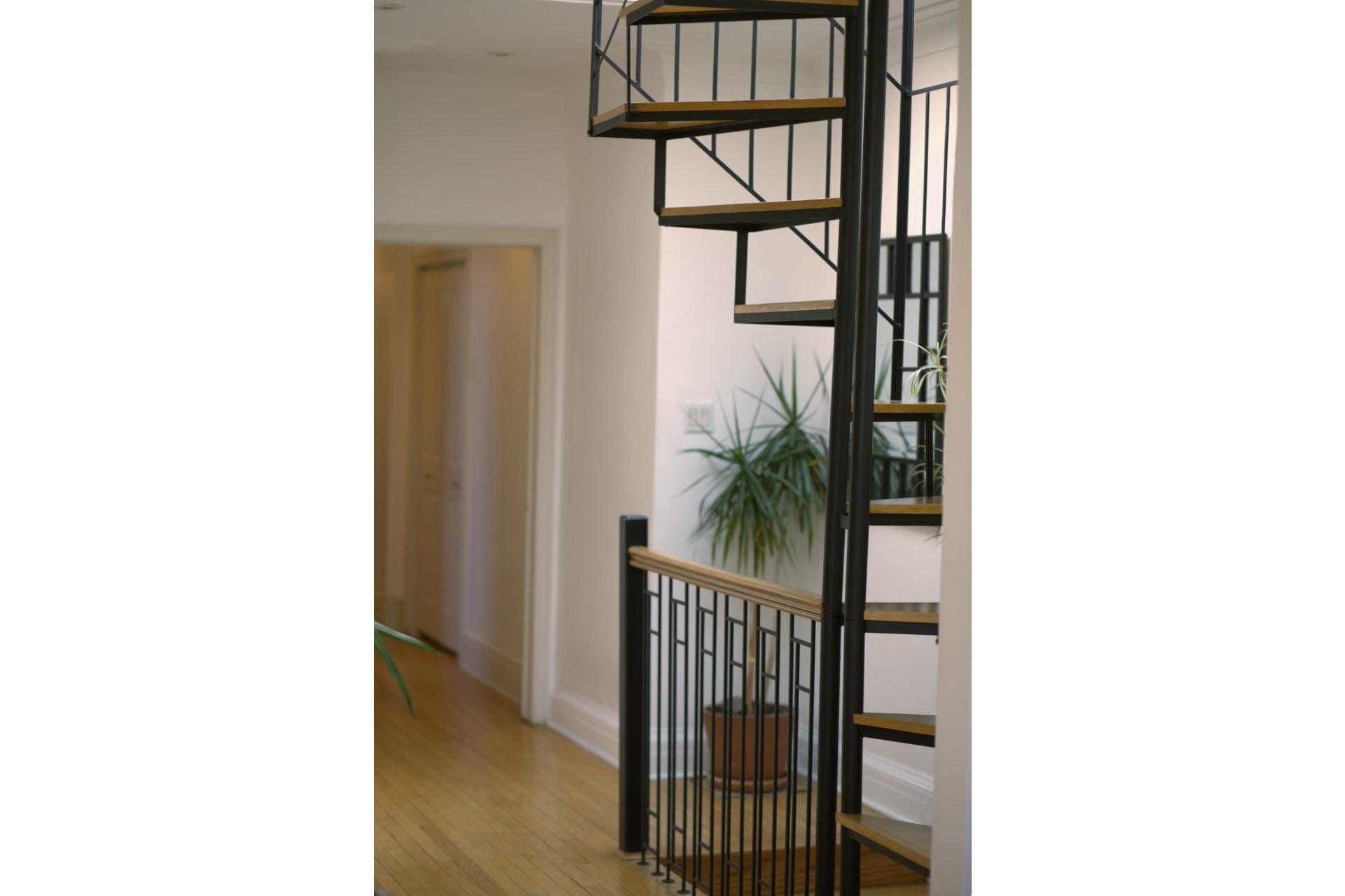 image 25 - Appartement À vendre Côte-des-Neiges/Notre-Dame-de-Grâce Montréal  - 10 pièces