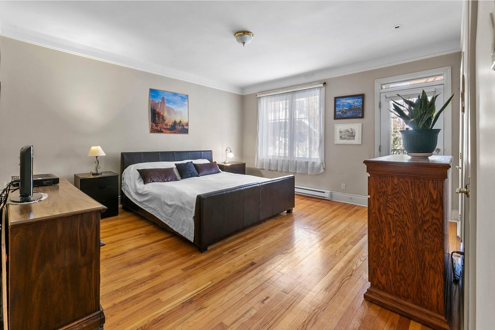 image 11 - Appartement À vendre Côte-des-Neiges/Notre-Dame-de-Grâce Montréal  - 10 pièces