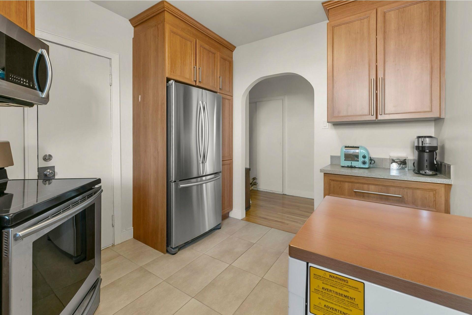 image 7 - Appartement À vendre Côte-des-Neiges/Notre-Dame-de-Grâce Montréal  - 7 pièces