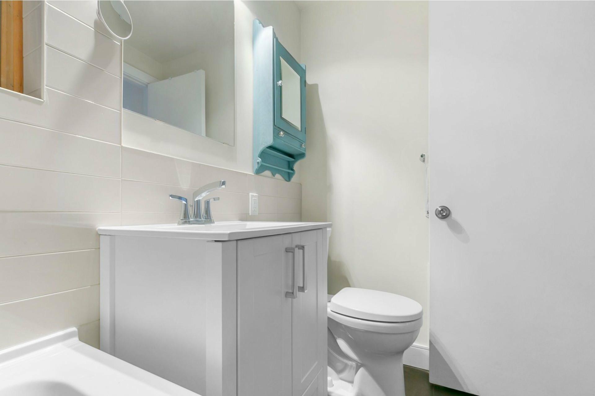 image 19 - Appartement À vendre Côte-des-Neiges/Notre-Dame-de-Grâce Montréal  - 7 pièces