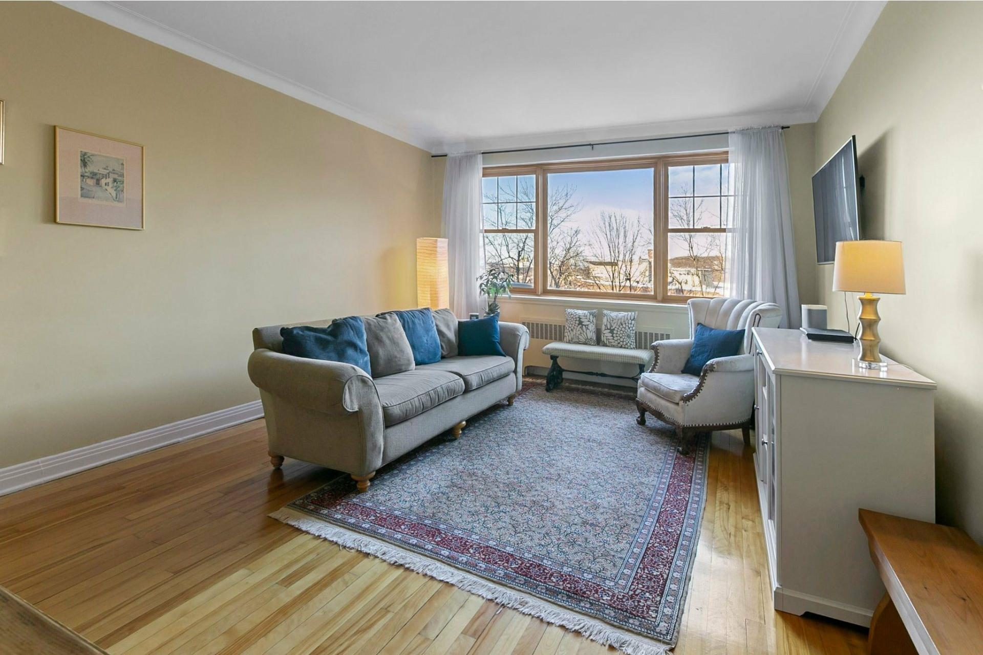 image 3 - Appartement À vendre Côte-des-Neiges/Notre-Dame-de-Grâce Montréal  - 7 pièces