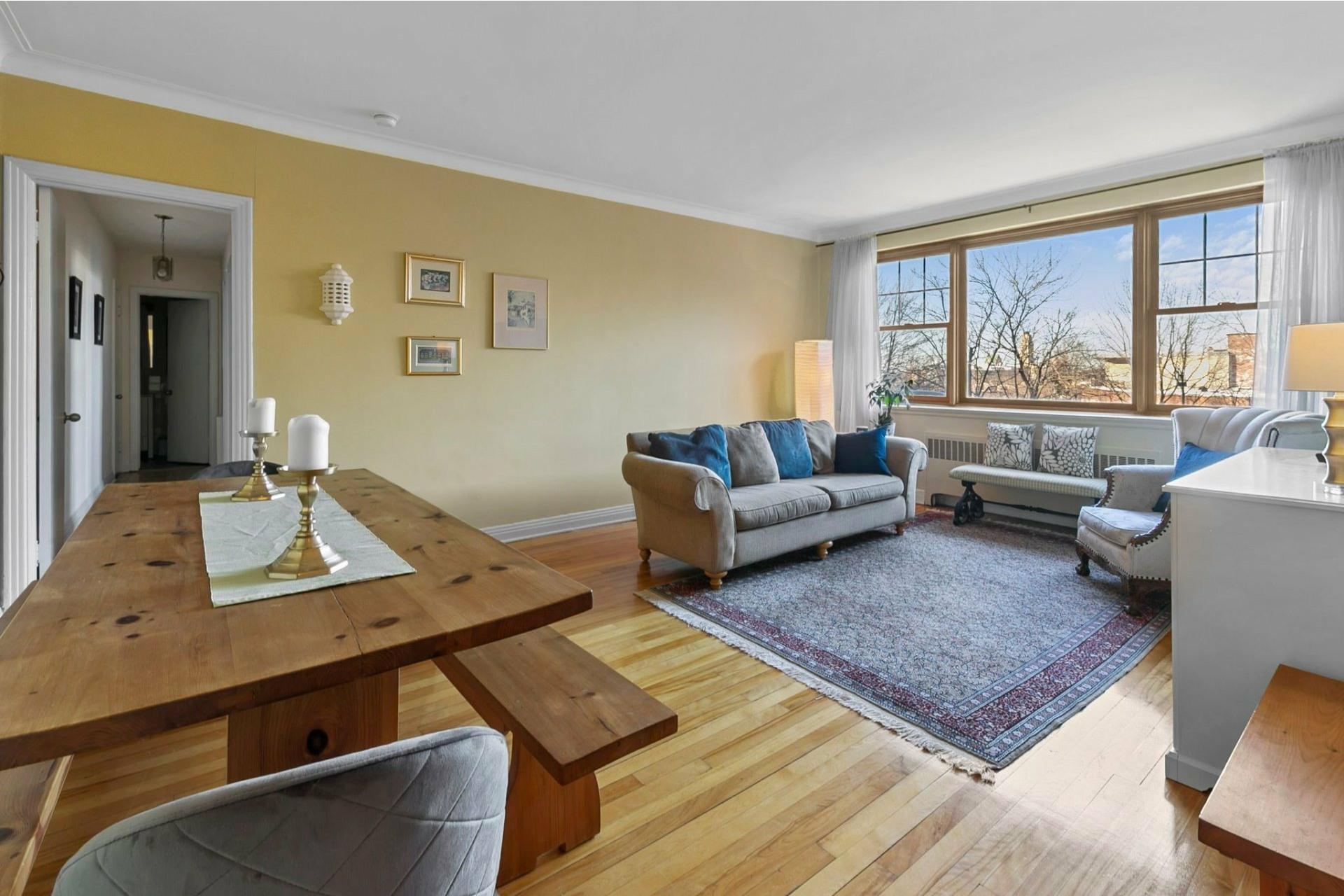 image 4 - Appartement À vendre Côte-des-Neiges/Notre-Dame-de-Grâce Montréal  - 7 pièces