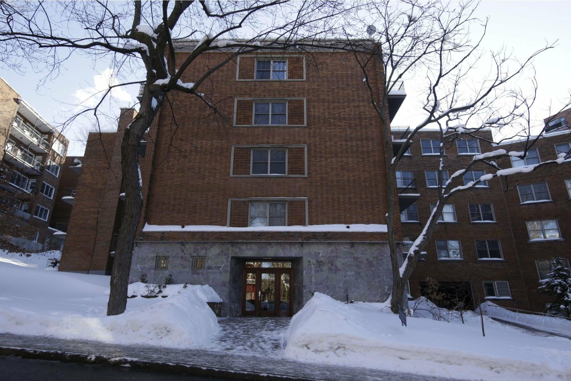 image 20 - Appartement À vendre Côte-des-Neiges/Notre-Dame-de-Grâce Montréal  - 7 pièces