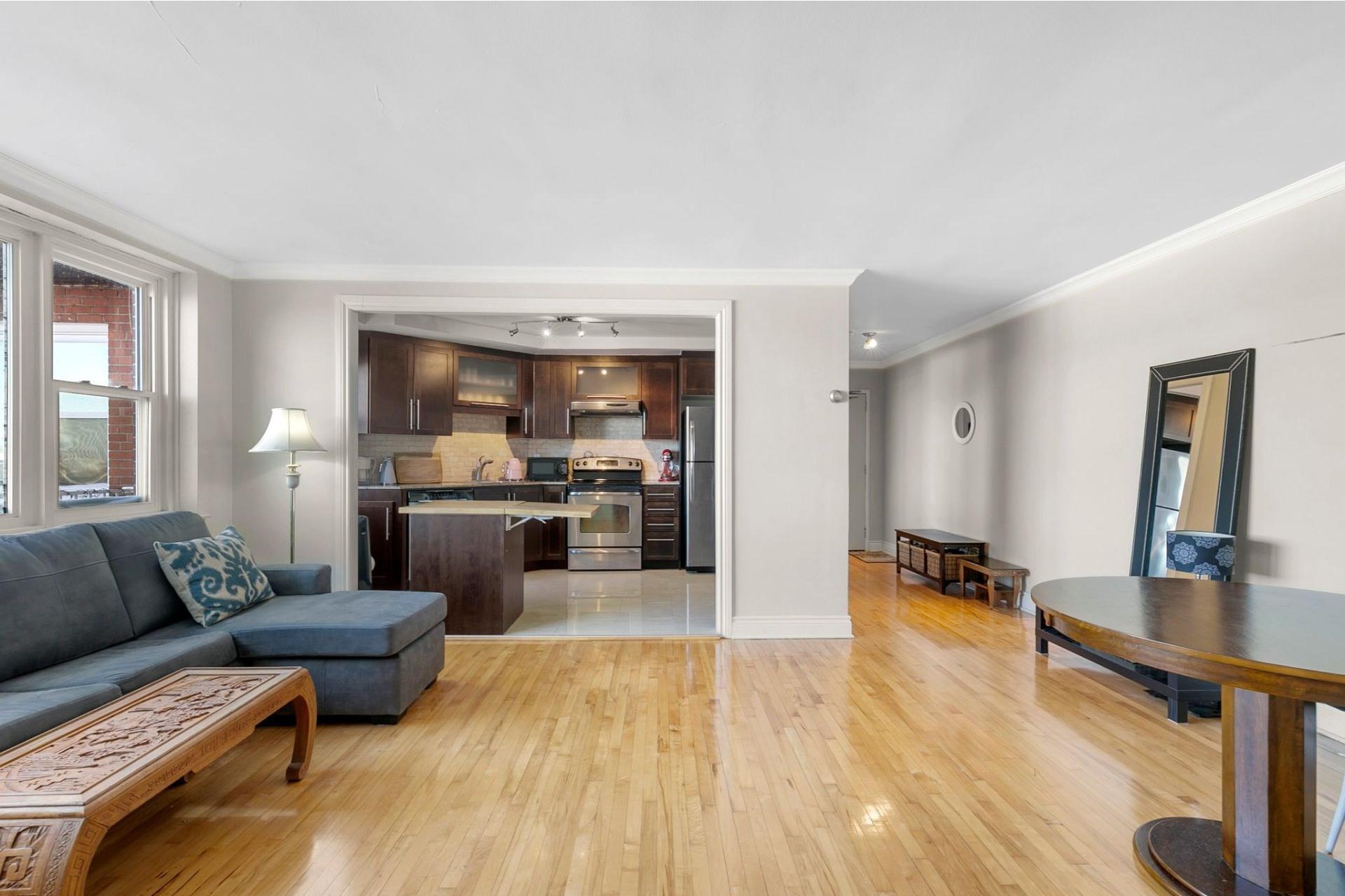image 4 - Appartement À vendre Côte-des-Neiges/Notre-Dame-de-Grâce Montréal  - 4 pièces
