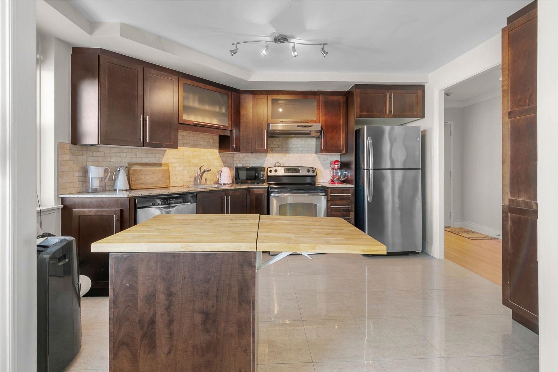 image 9 - Appartement À vendre Côte-des-Neiges/Notre-Dame-de-Grâce Montréal  - 4 pièces