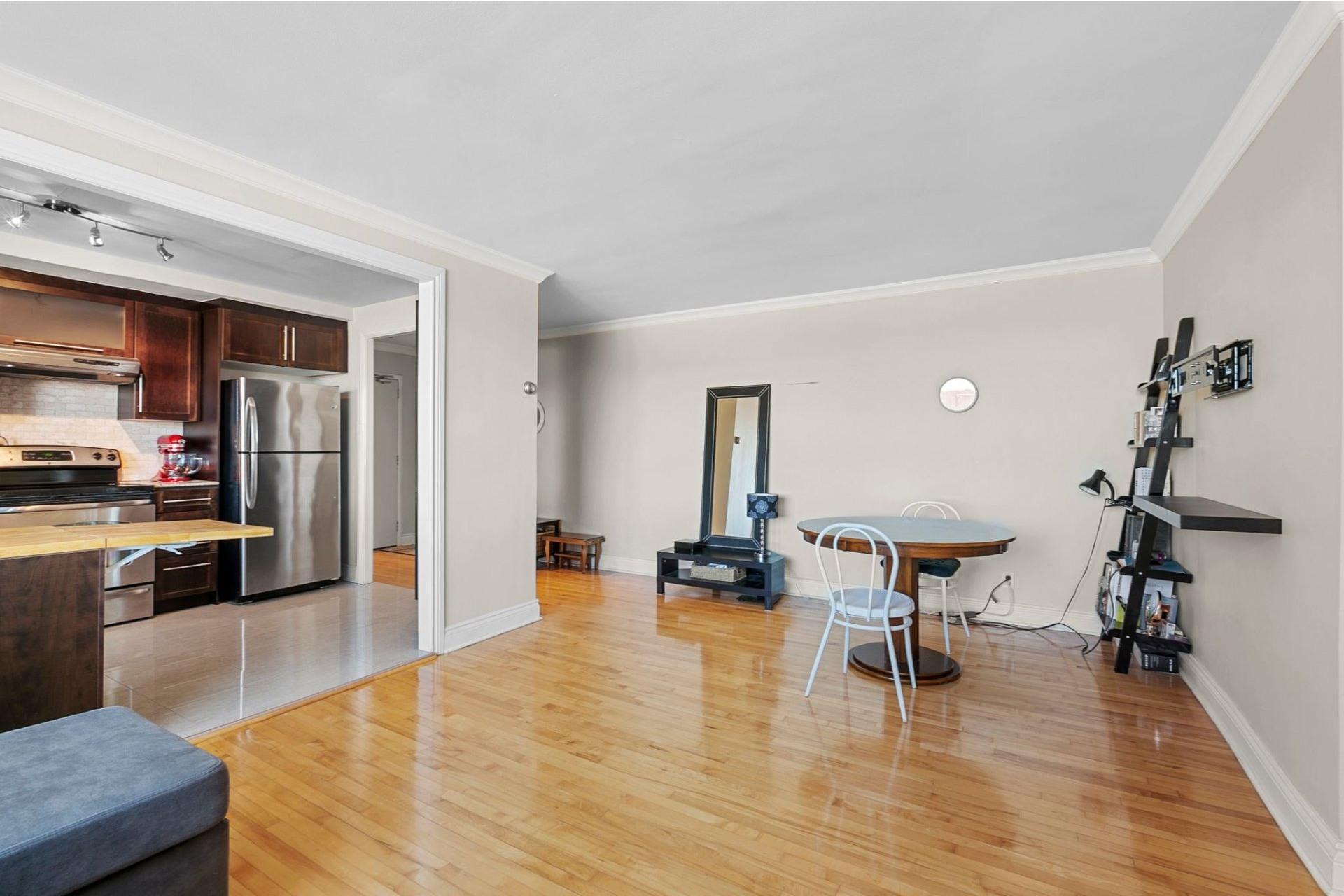 image 7 - Appartement À vendre Côte-des-Neiges/Notre-Dame-de-Grâce Montréal  - 4 pièces
