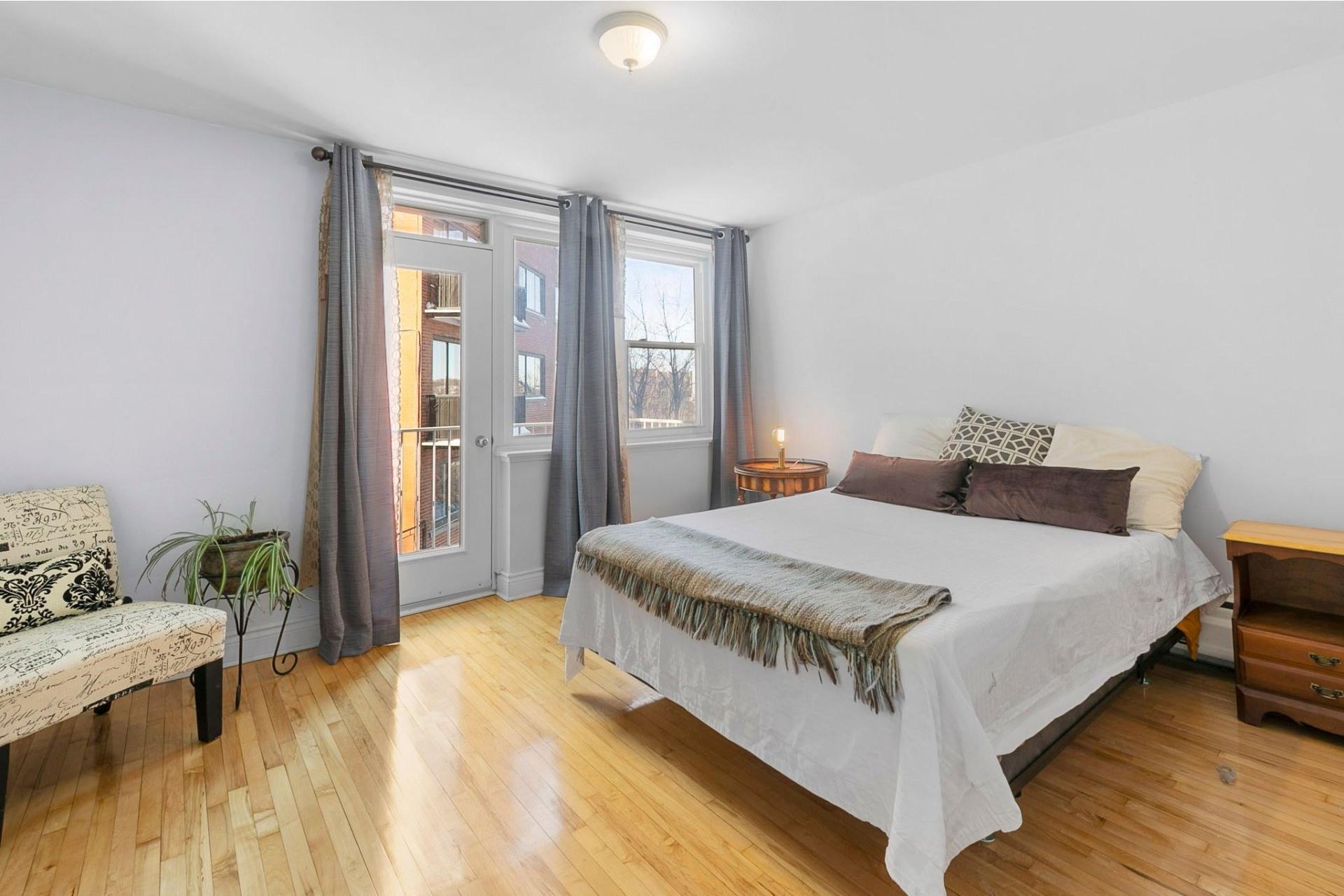 image 12 - Appartement À vendre Côte-des-Neiges/Notre-Dame-de-Grâce Montréal  - 4 pièces