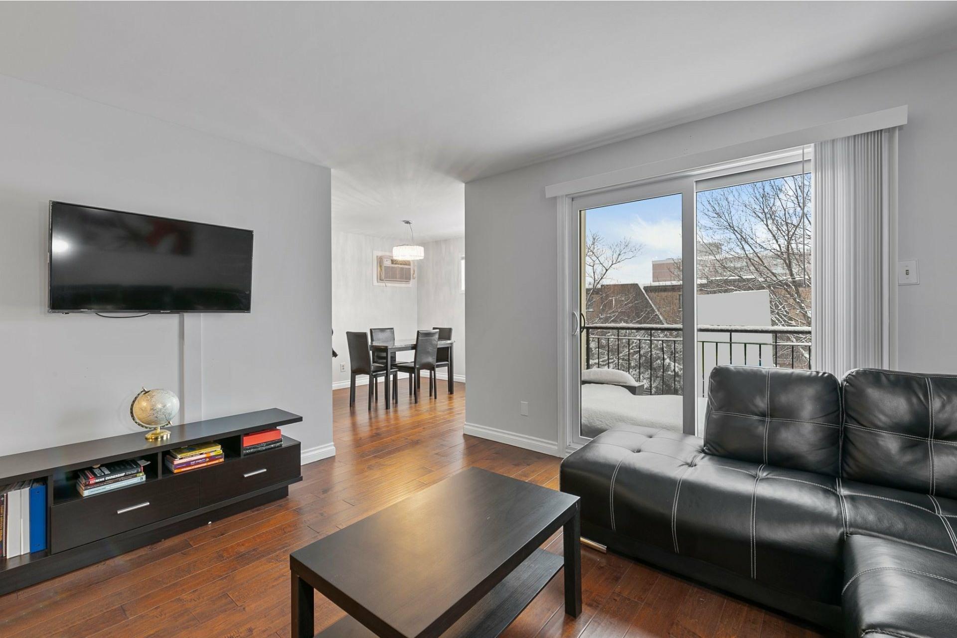 image 2 - Appartement À vendre Le Sud-Ouest Montréal  - 7 pièces