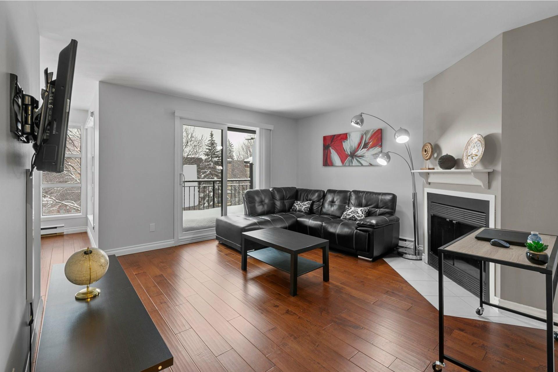 image 0 - Apartment For sale Le Sud-Ouest Montréal  - 7 rooms