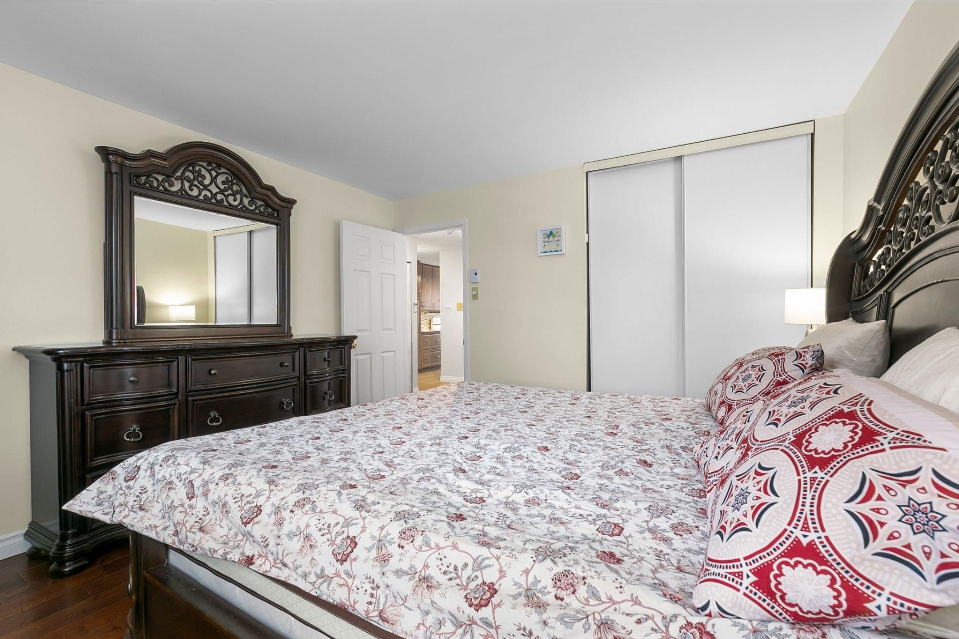 image 10 - Apartment For sale Le Sud-Ouest Montréal  - 7 rooms