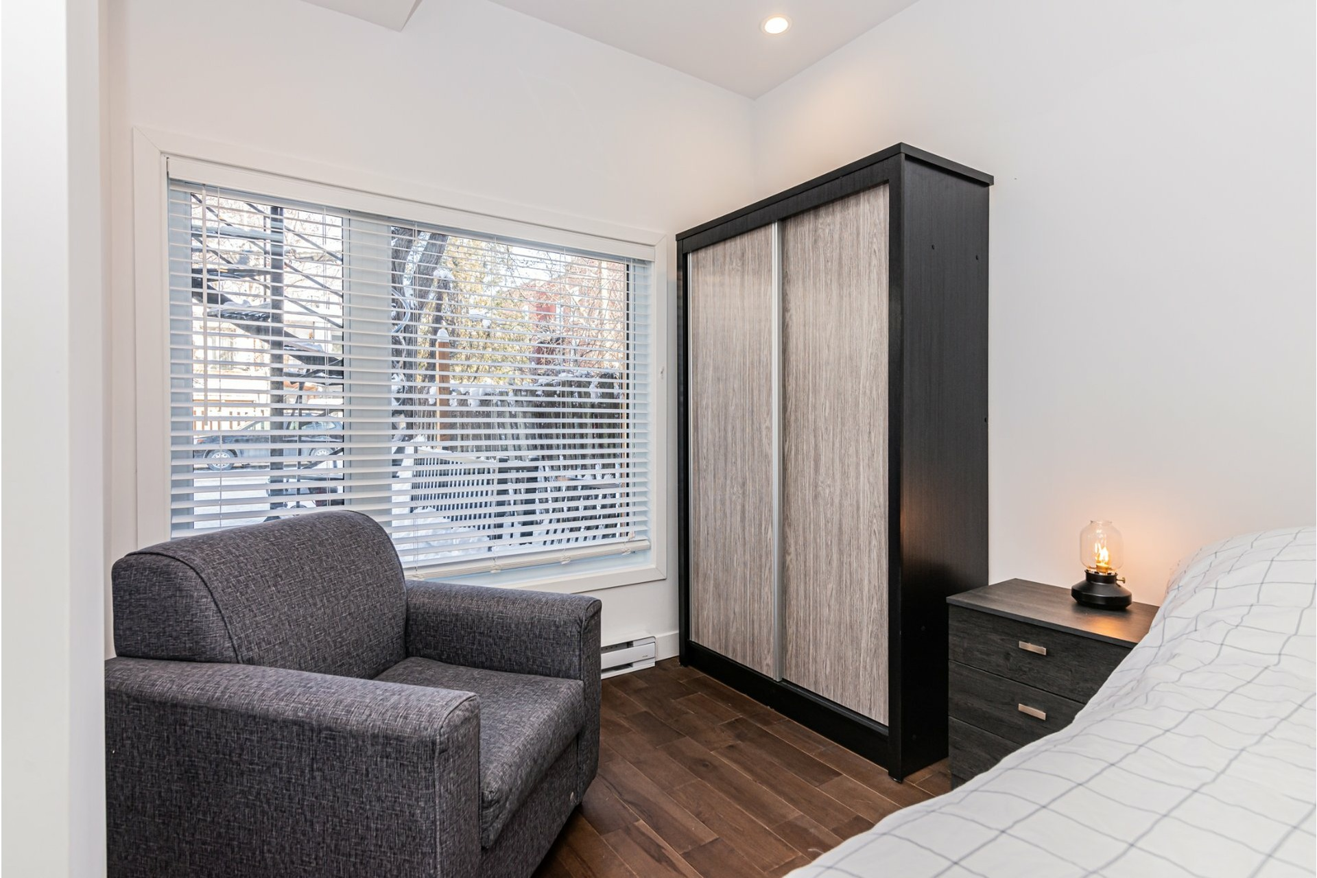 image 13 - Departamento Para alquiler Le Plateau-Mont-Royal Montréal  - 4 habitaciones