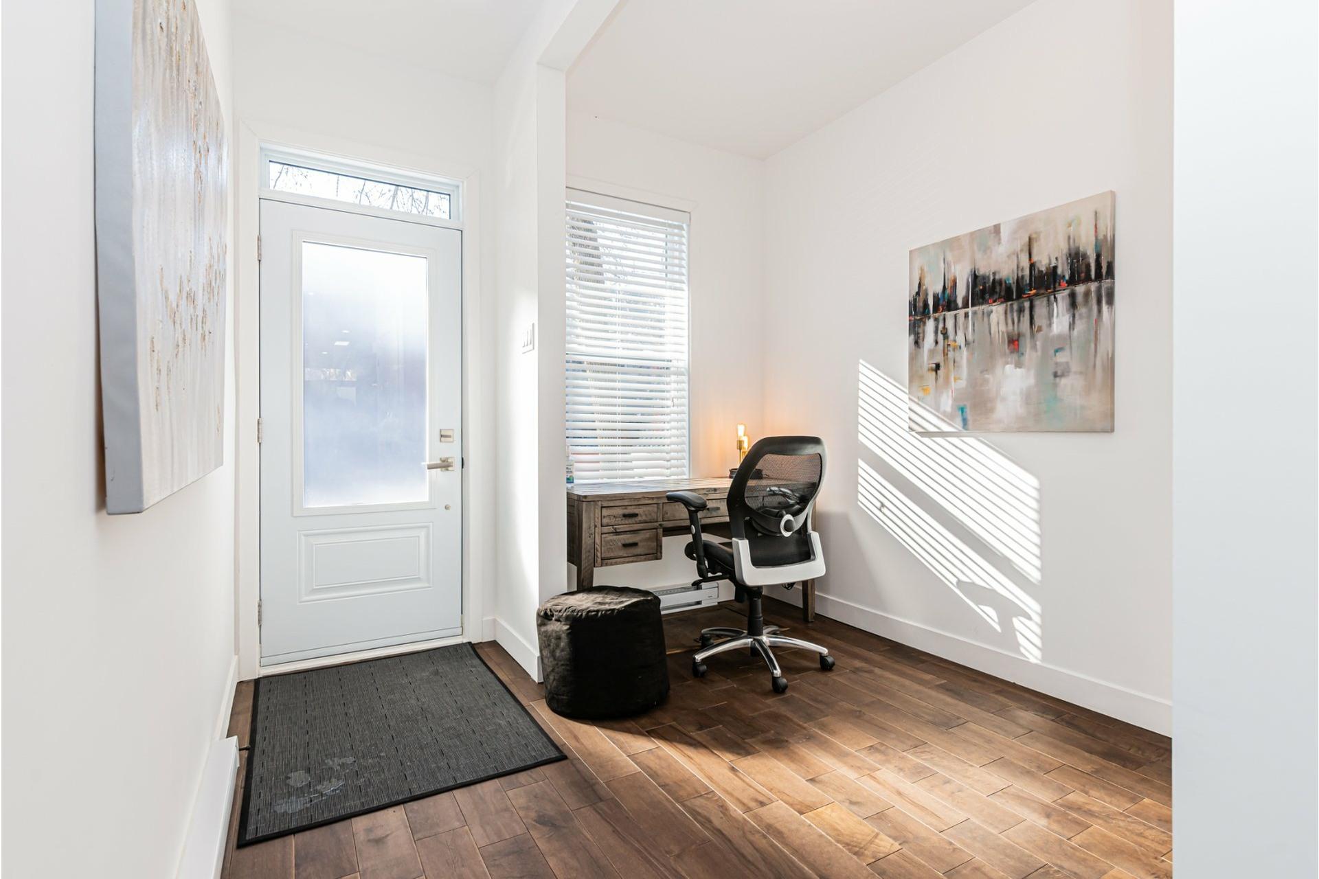 image 1 - Departamento Para alquiler Le Plateau-Mont-Royal Montréal  - 4 habitaciones