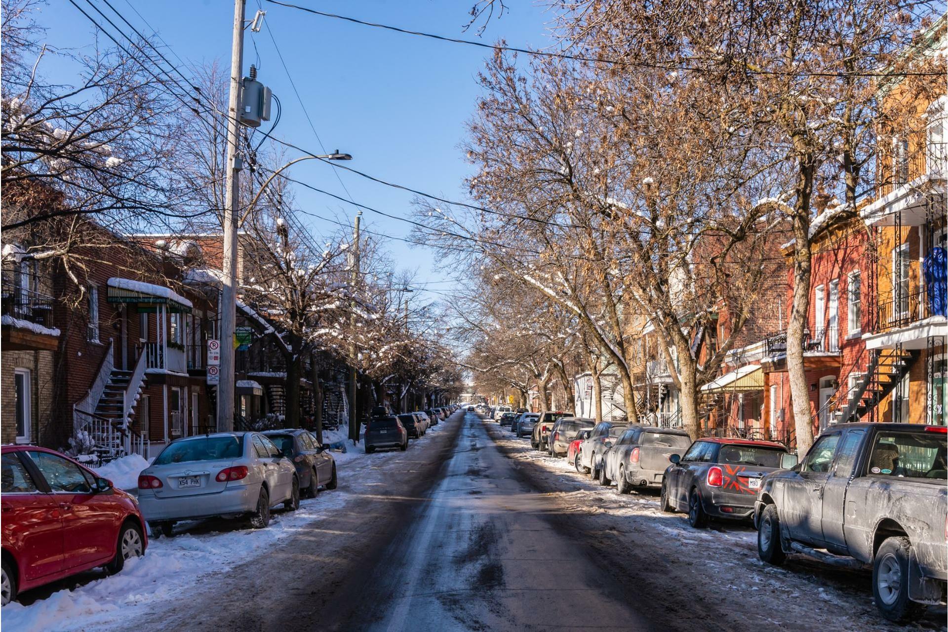 image 21 - Departamento Para alquiler Le Plateau-Mont-Royal Montréal  - 4 habitaciones