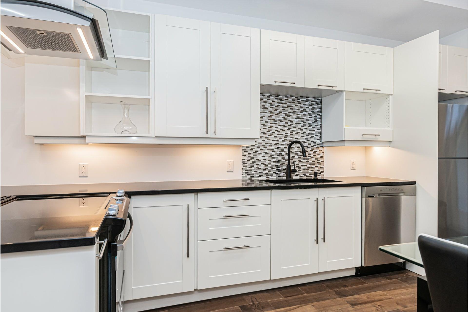 image 5 - Departamento Para alquiler Le Plateau-Mont-Royal Montréal  - 4 habitaciones