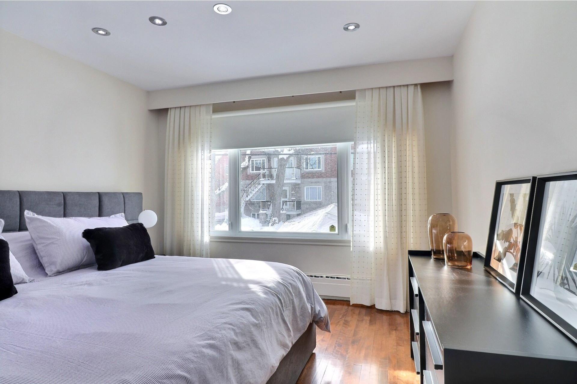 image 7 - Quadruplex À vendre Ahuntsic-Cartierville Montréal  - 12 pièces