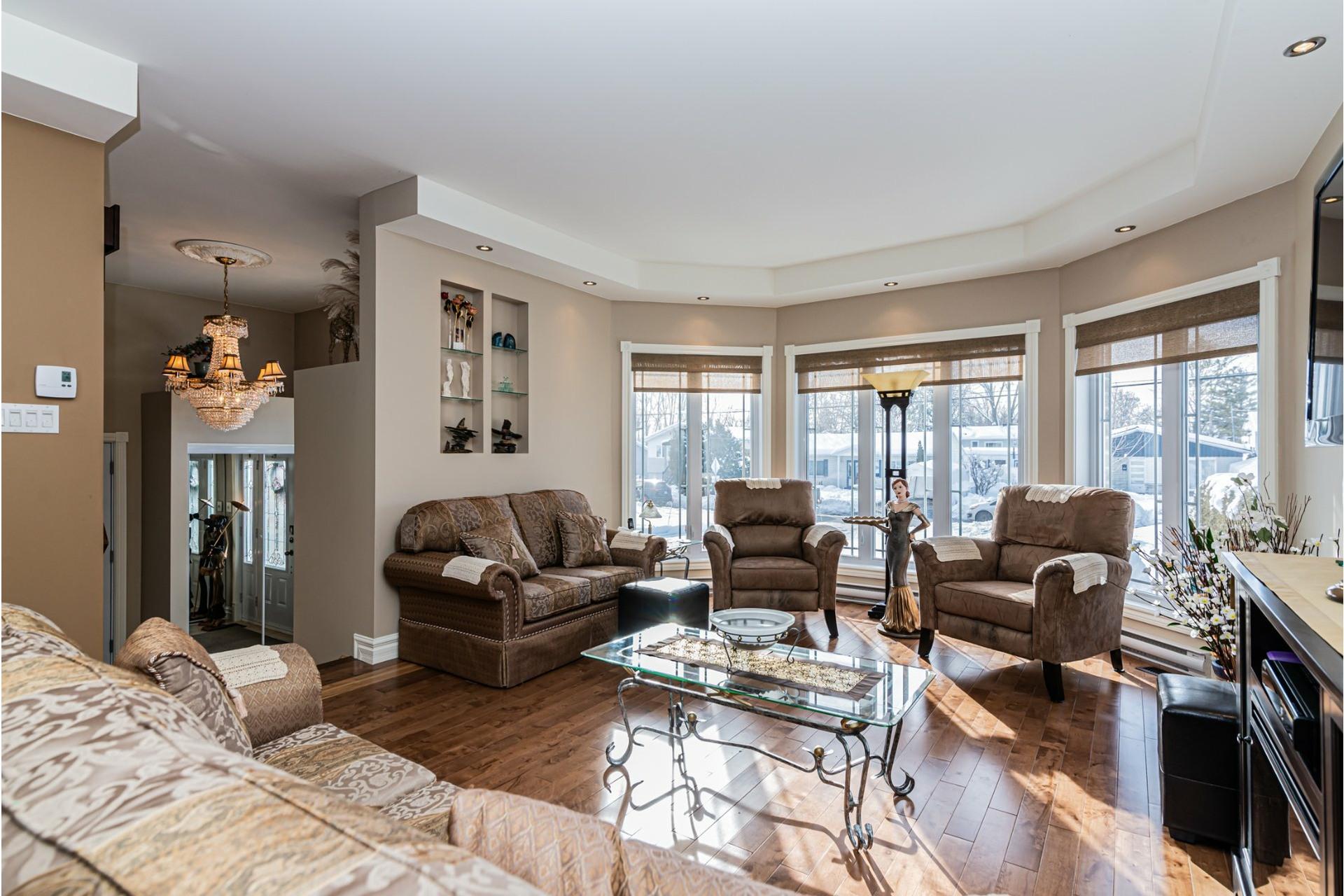 image 4 - MX - Casa sola - MX En venta Saint-Eustache - 14 habitaciones
