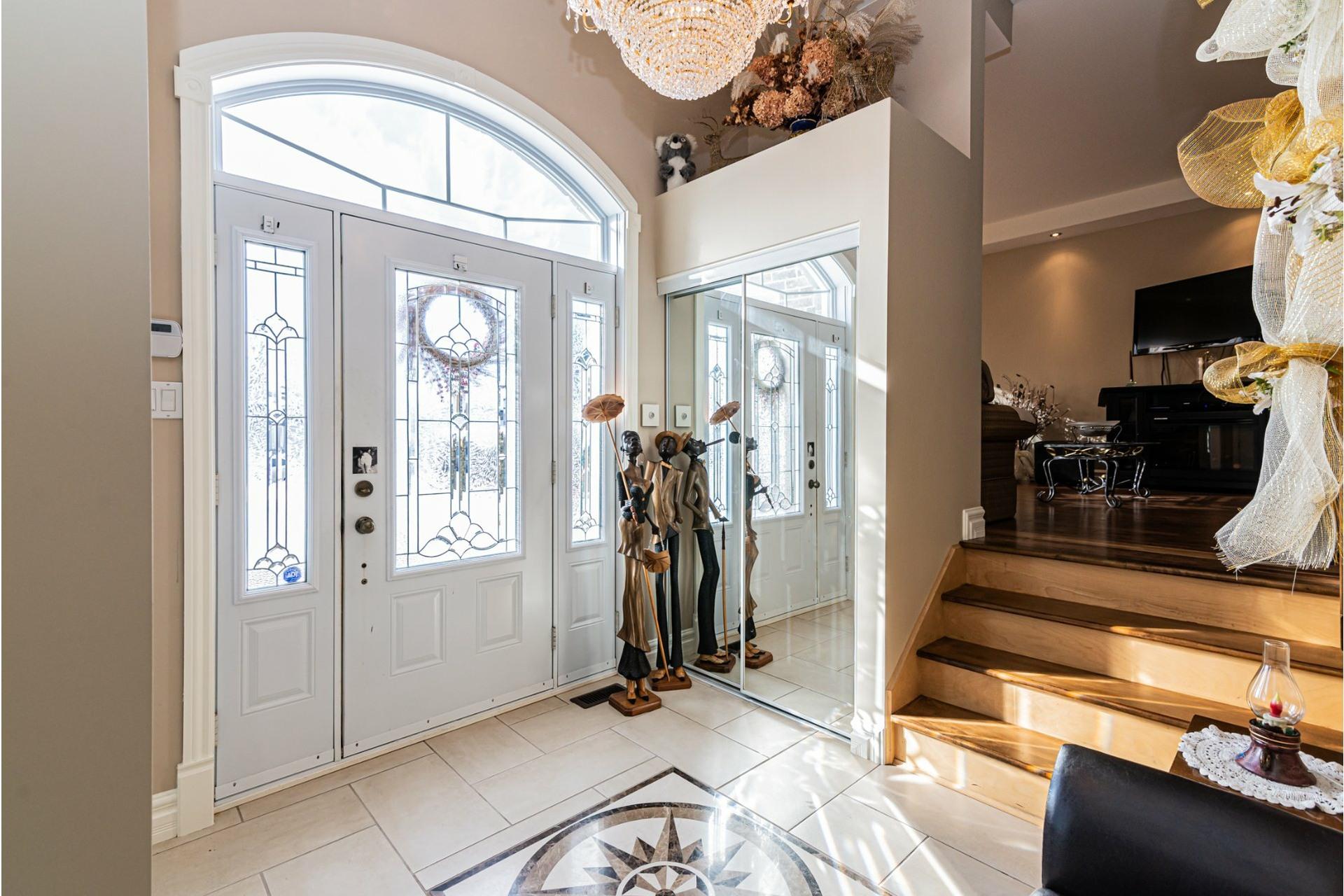image 1 - MX - Casa sola - MX En venta Saint-Eustache - 14 habitaciones