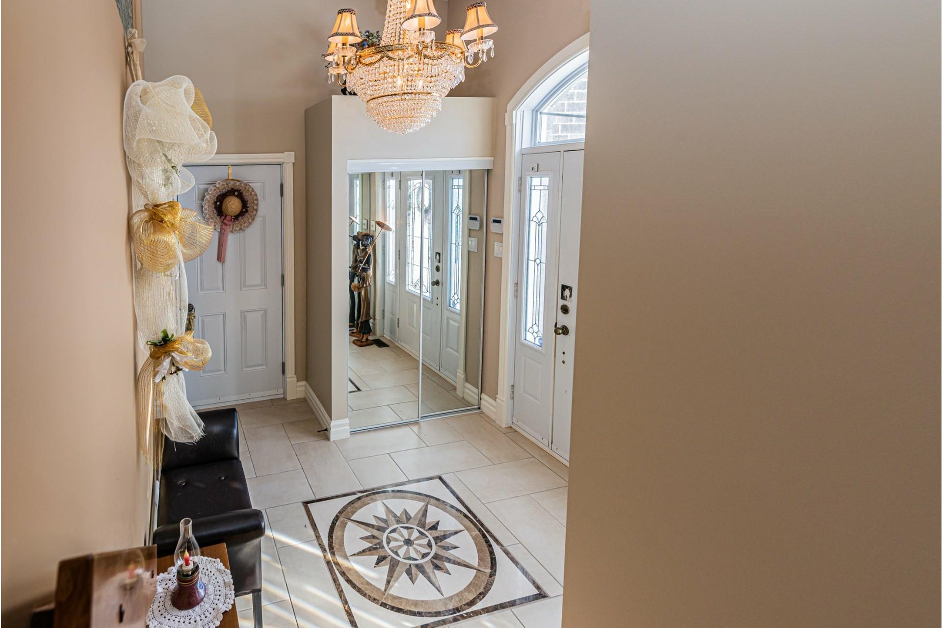 image 2 - MX - Casa sola - MX En venta Saint-Eustache - 14 habitaciones
