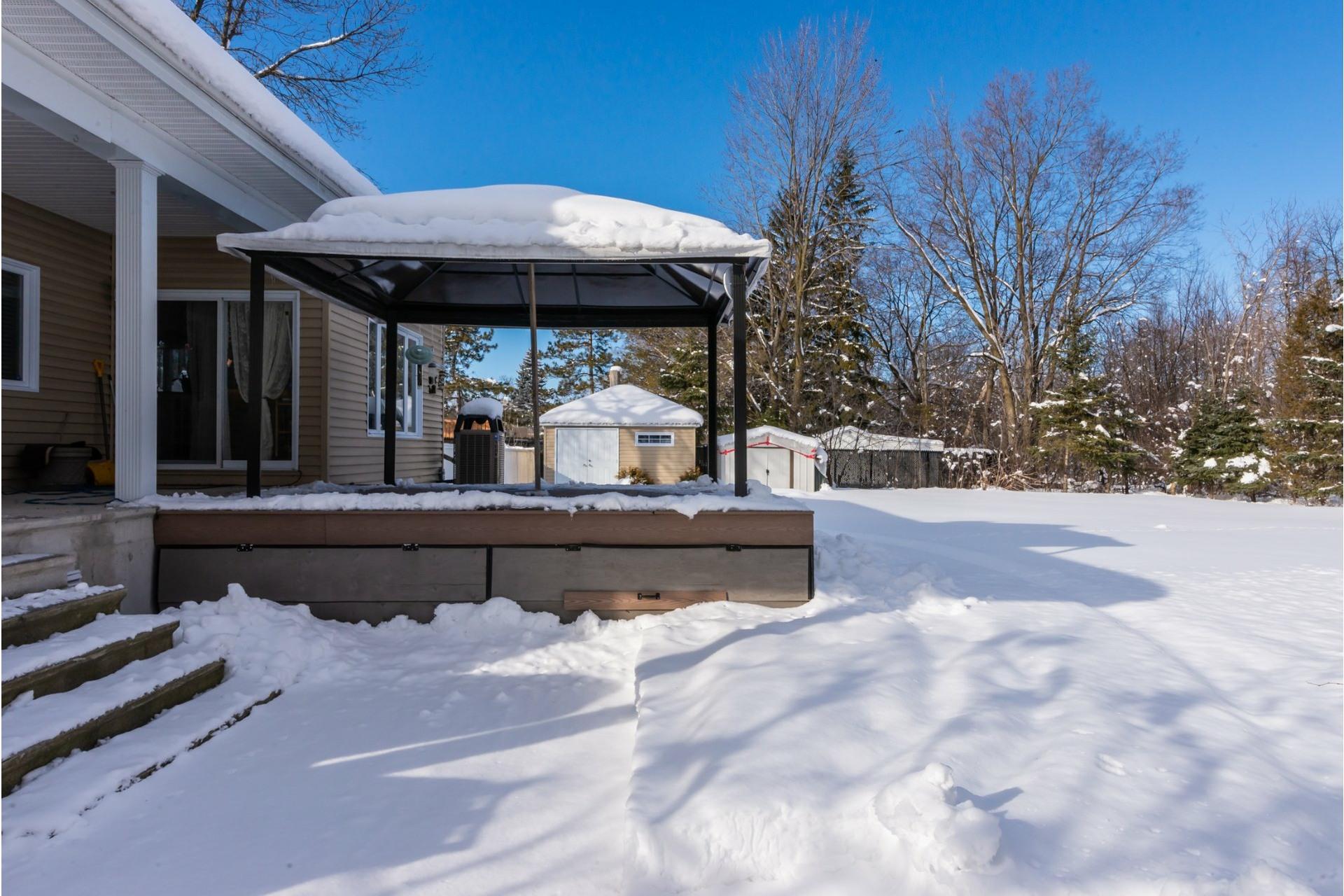 image 35 - MX - Casa sola - MX En venta Saint-Eustache - 14 habitaciones