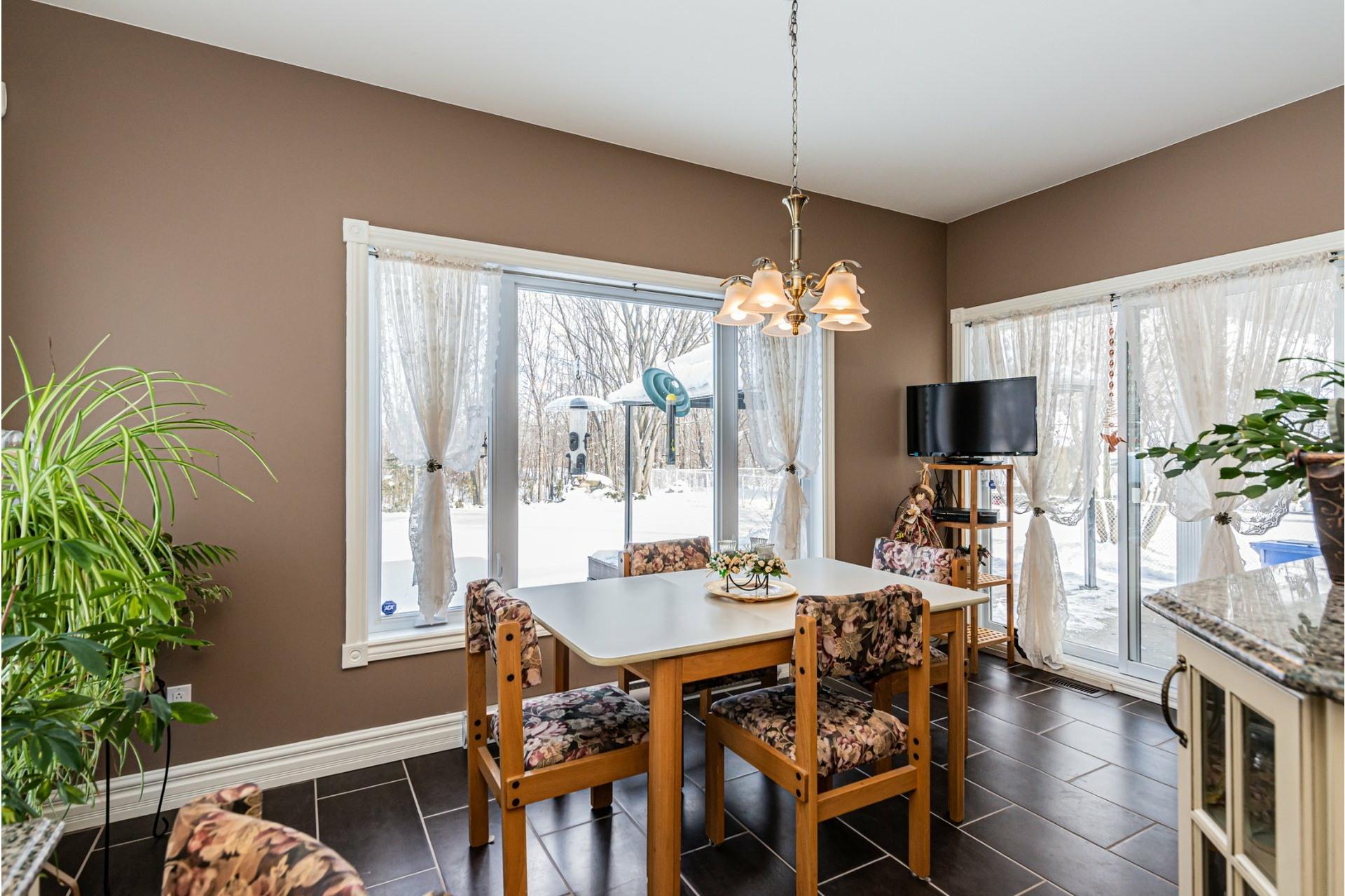 image 10 - MX - Casa sola - MX En venta Saint-Eustache - 14 habitaciones