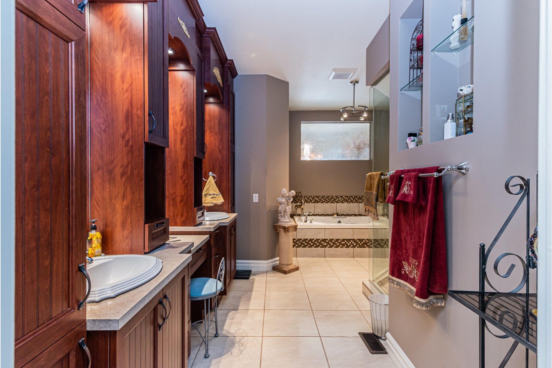 image 12 - MX - Casa sola - MX En venta Saint-Eustache - 14 habitaciones