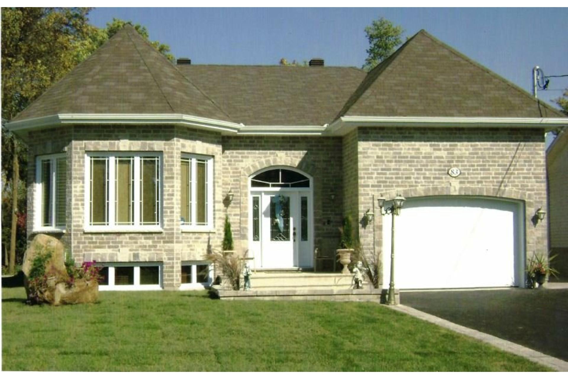 image 47 - MX - Casa sola - MX En venta Saint-Eustache - 14 habitaciones