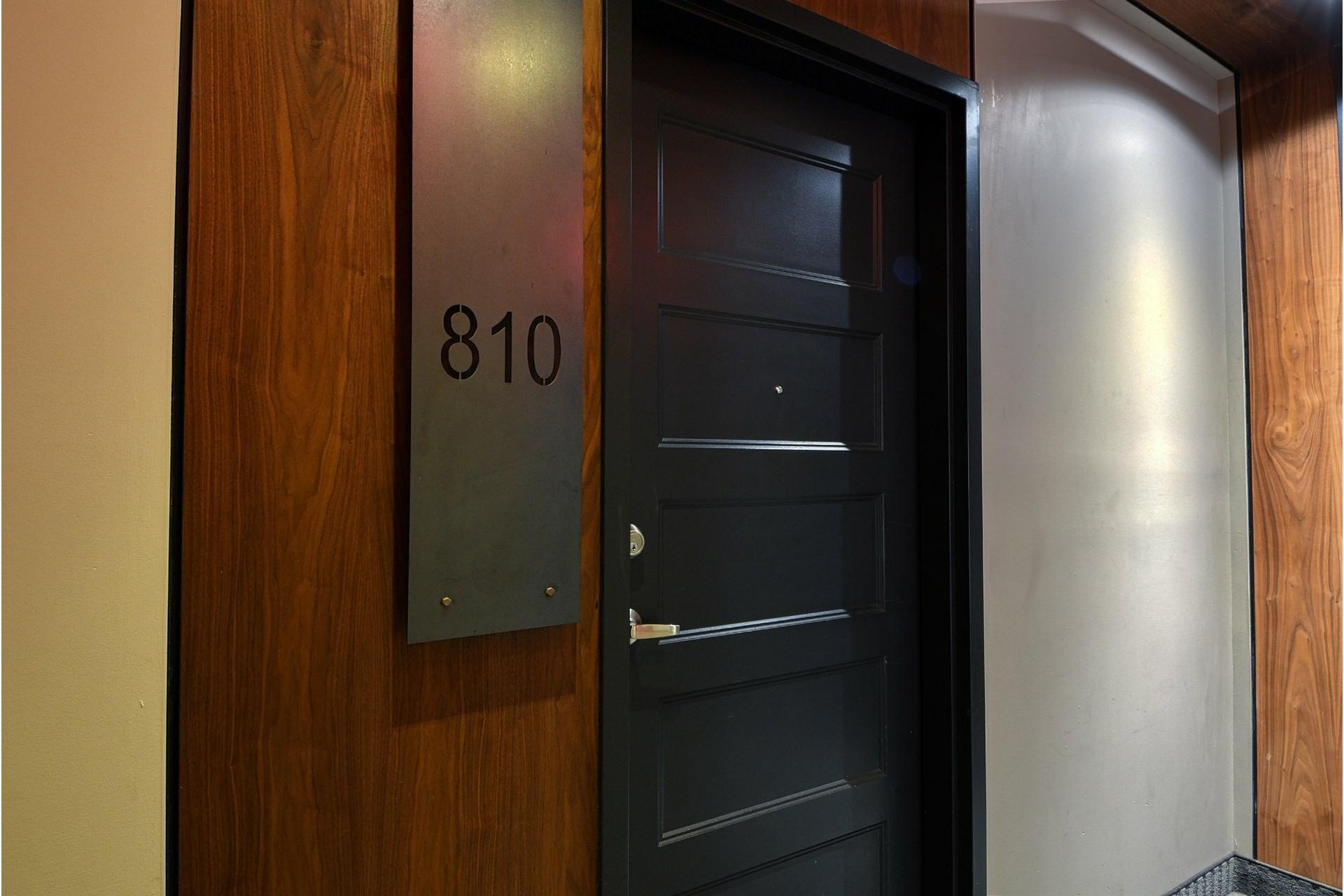 image 2 - Apartment For sale Le Sud-Ouest Montréal  - 4 rooms