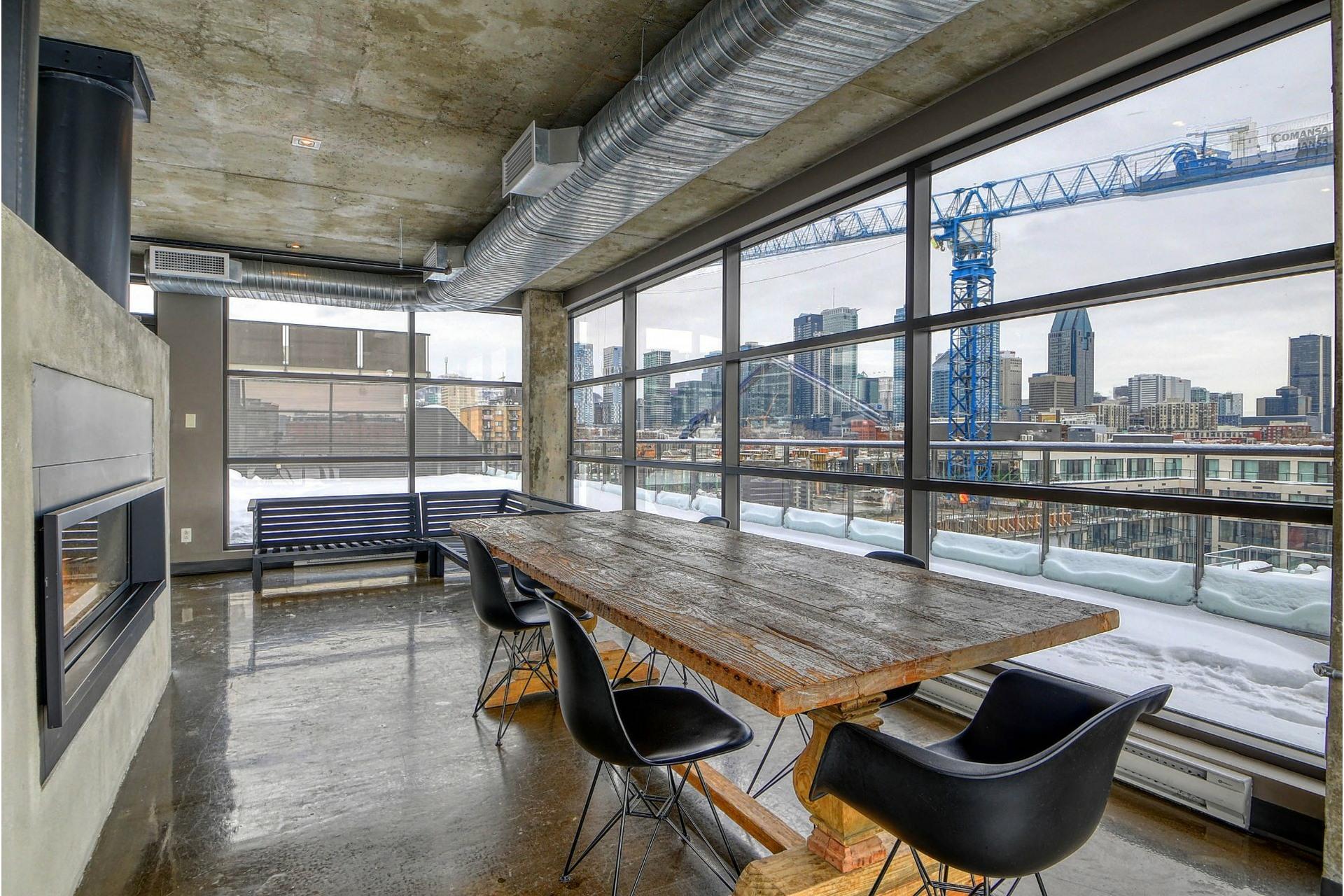 image 19 - Apartment For sale Le Sud-Ouest Montréal  - 4 rooms