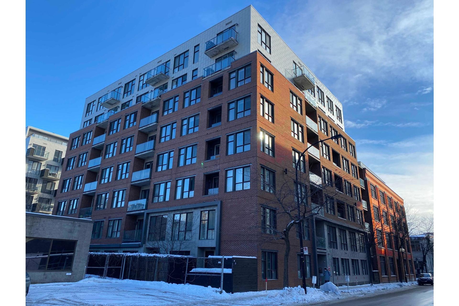 image 0 - Apartment For sale Le Sud-Ouest Montréal  - 4 rooms