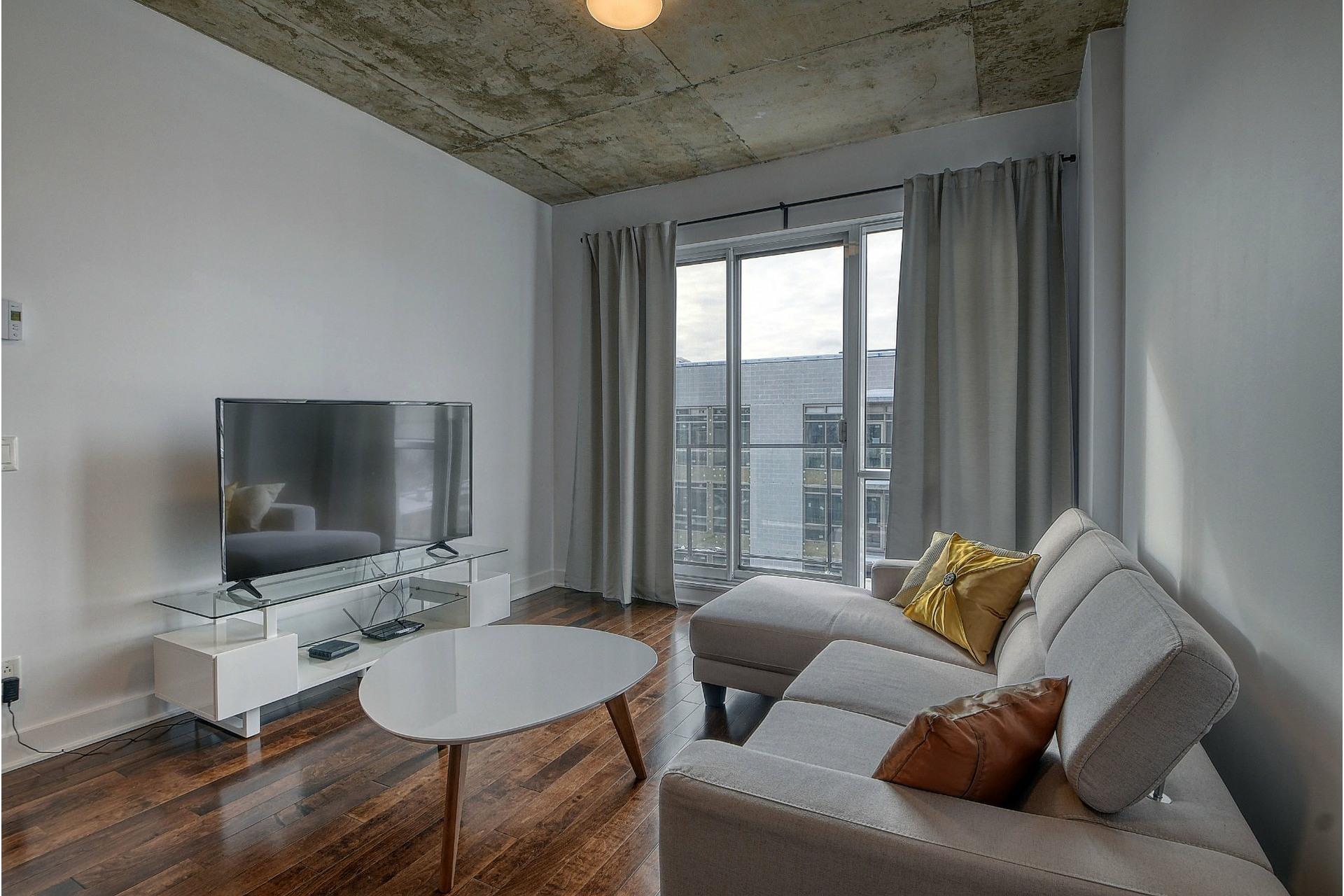 image 8 - Apartment For sale Le Sud-Ouest Montréal  - 4 rooms
