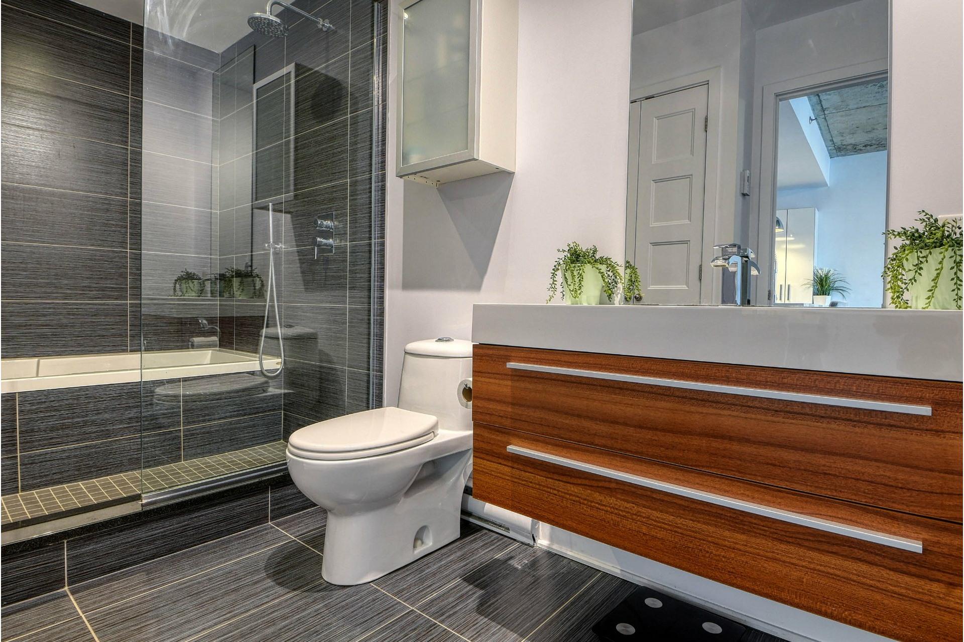image 10 - Apartment For sale Le Sud-Ouest Montréal  - 4 rooms
