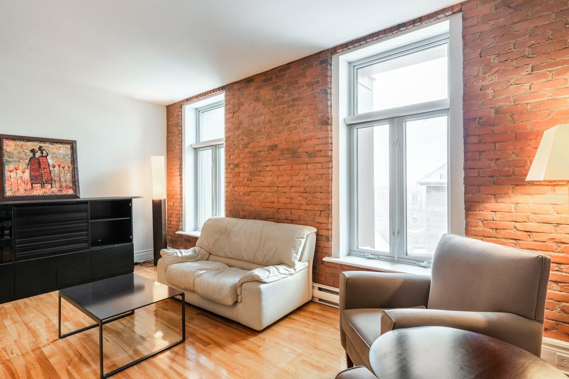 image 2 - Appartement À louer Le Plateau-Mont-Royal Montréal  - 5 pièces