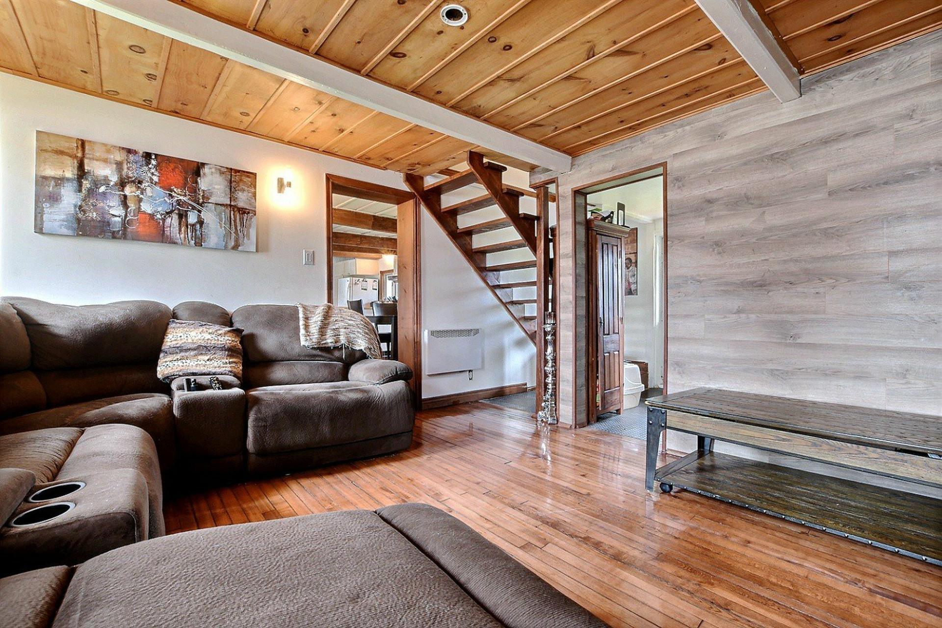 image 8 - Maison À vendre Saint-Joseph-du-Lac - 8 pièces