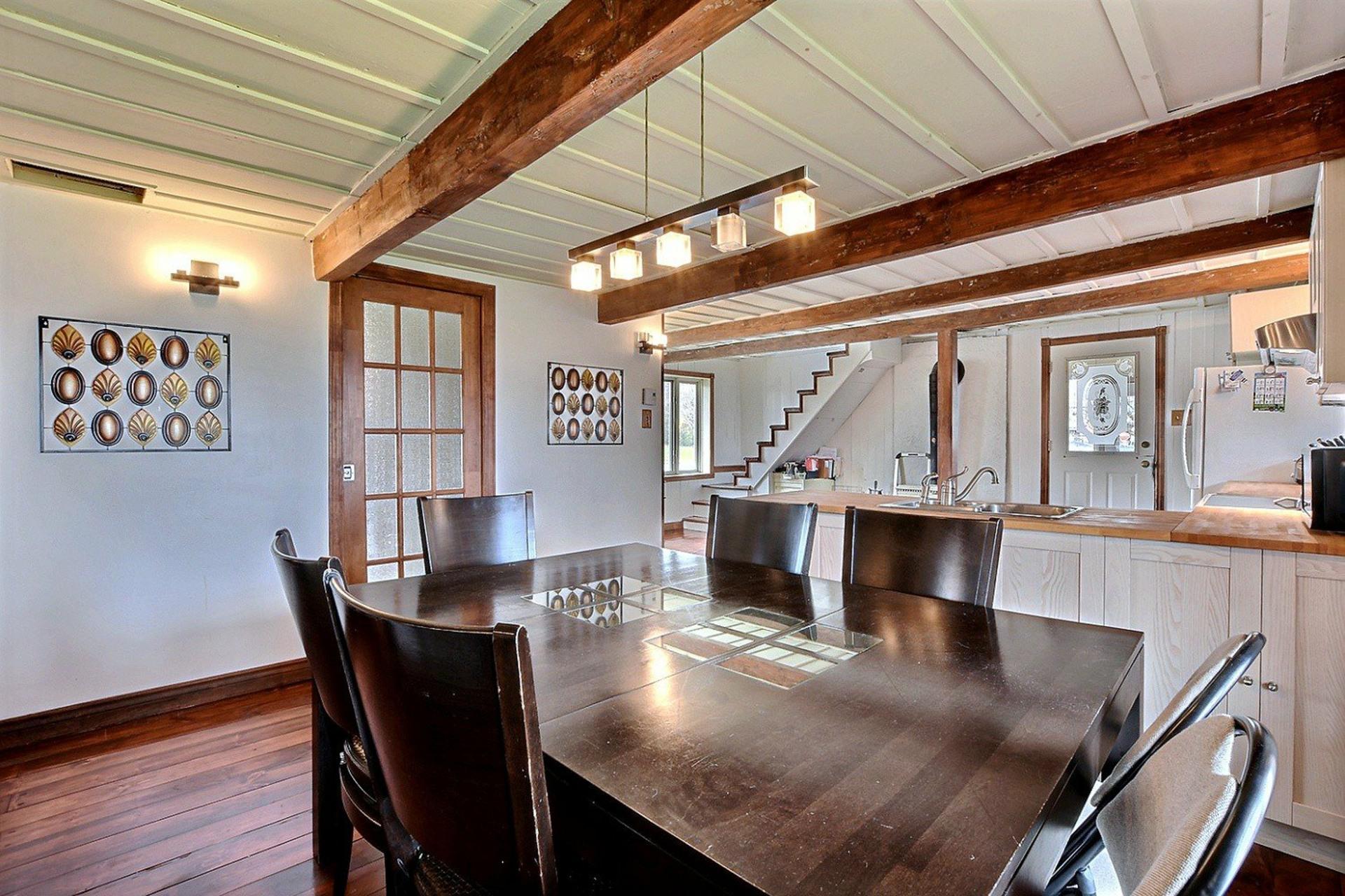 image 11 - Maison À vendre Saint-Joseph-du-Lac - 8 pièces