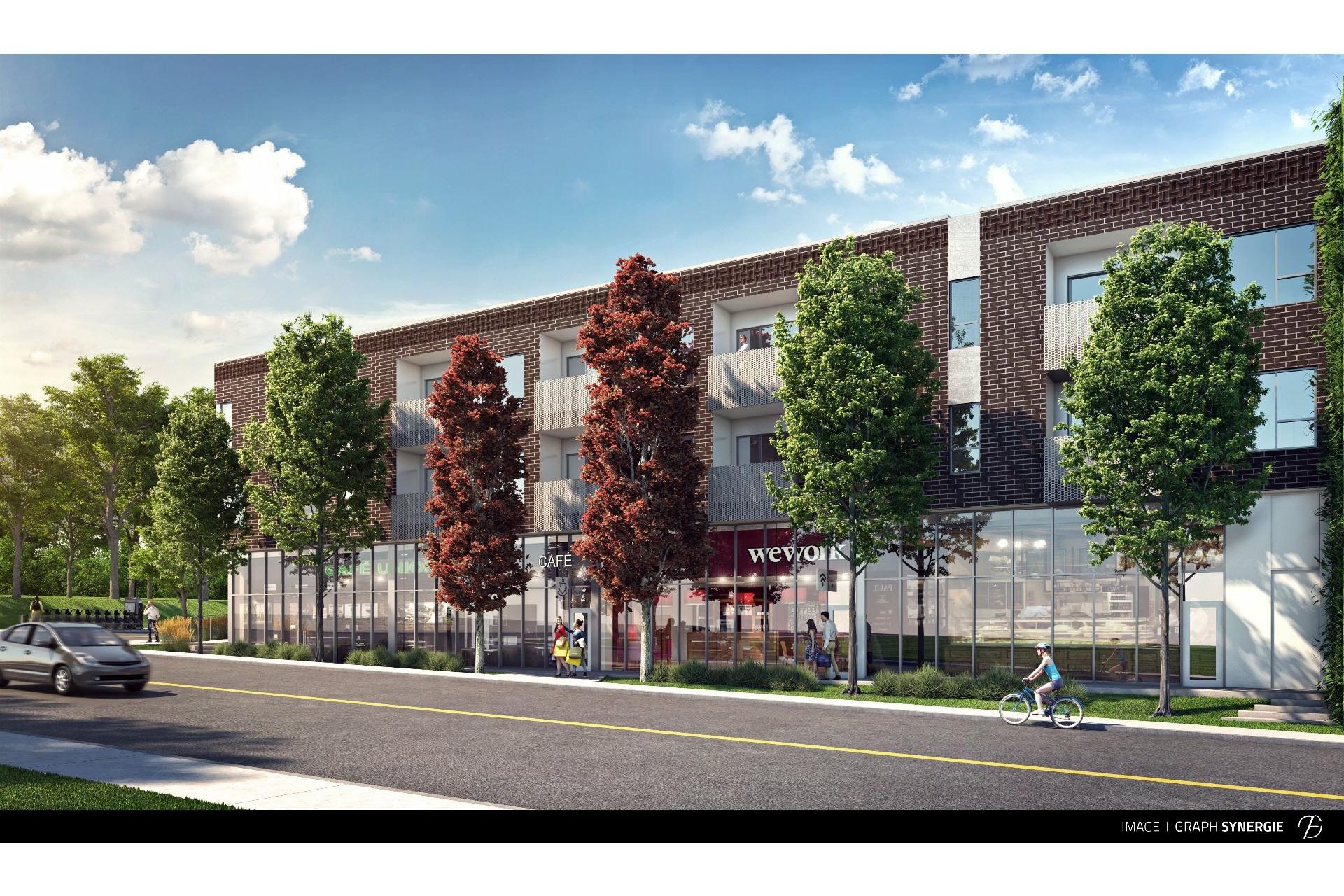 image 7 - Departamento En venta Rosemont/La Petite-Patrie Montréal  - 5 habitaciones