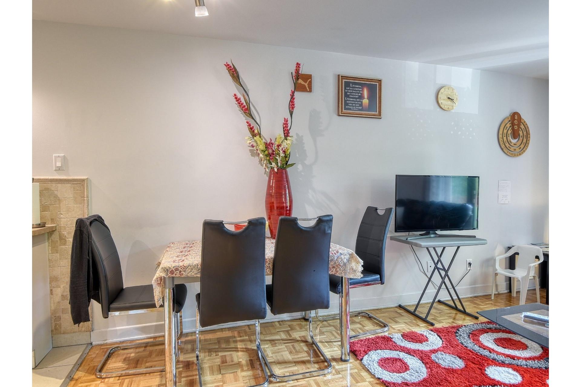 image 4 - Appartement À vendre Ahuntsic-Cartierville Montréal  - 5 pièces