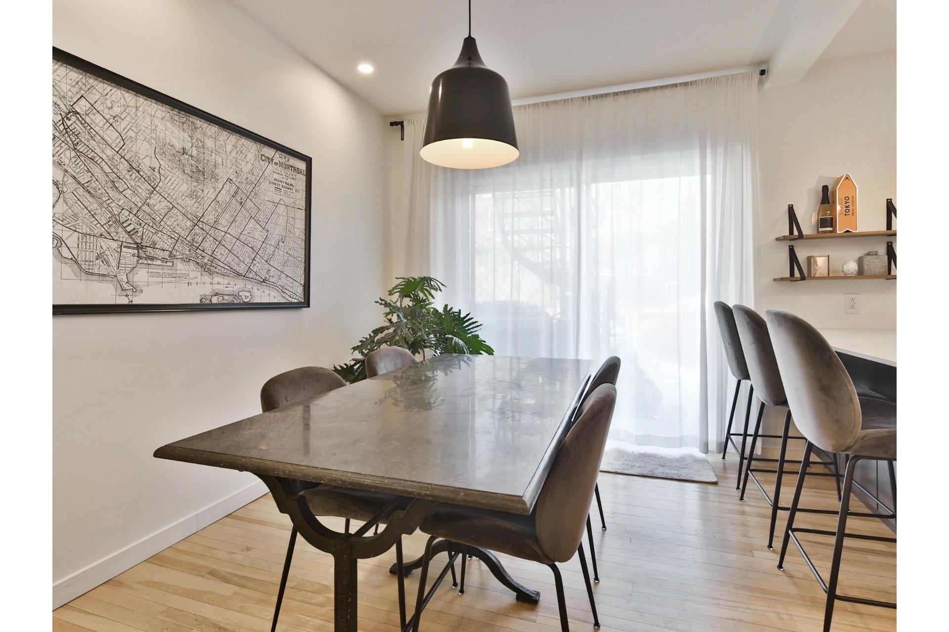 image 12 - Appartement À vendre Le Plateau-Mont-Royal Montréal  - 12 pièces