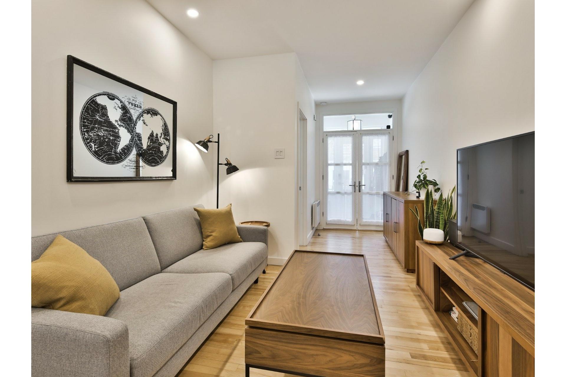 image 3 - Appartement À vendre Le Plateau-Mont-Royal Montréal  - 12 pièces